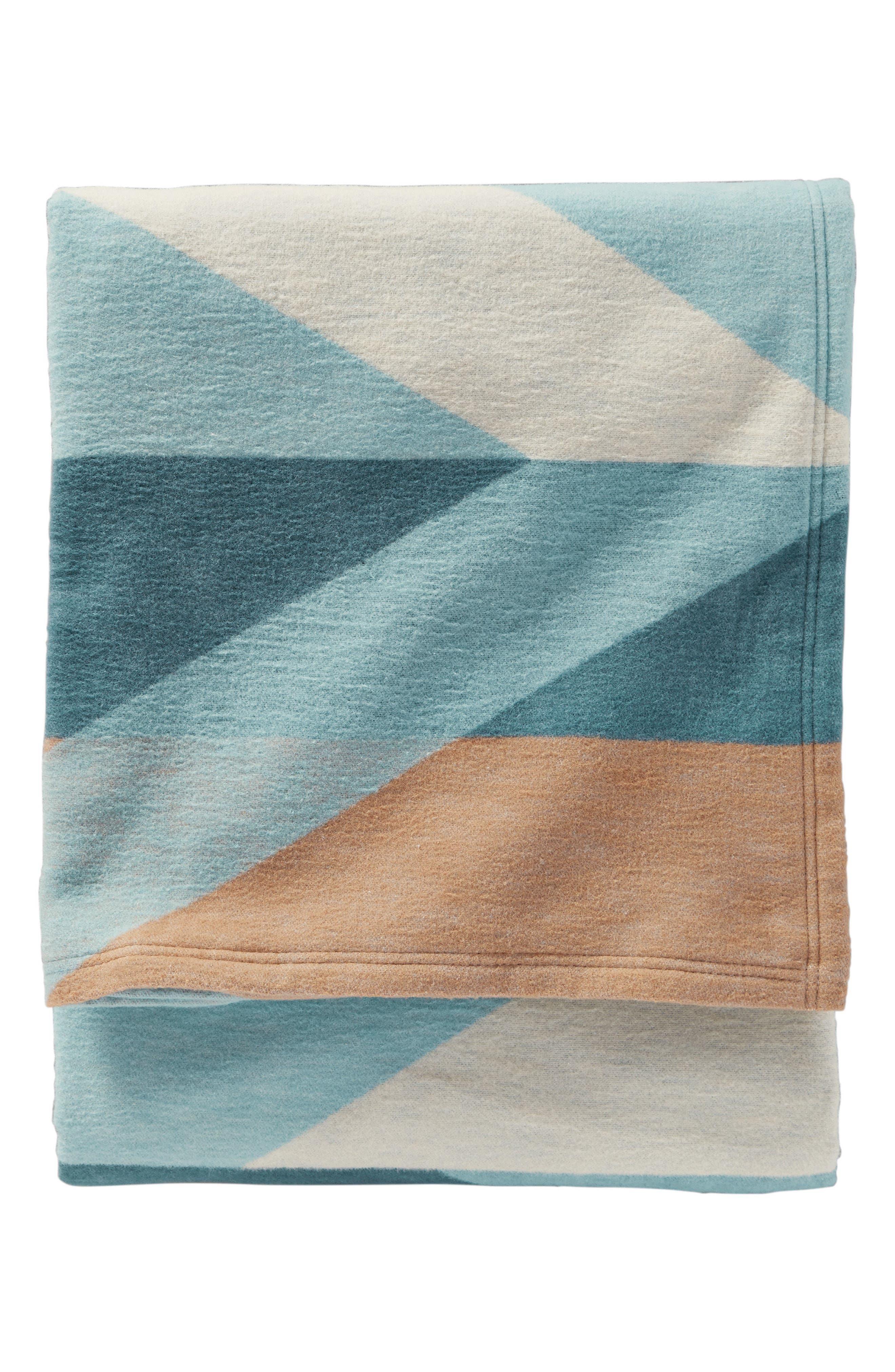 Pima Canyon Throw Blanket,                             Alternate thumbnail 3, color,                             400