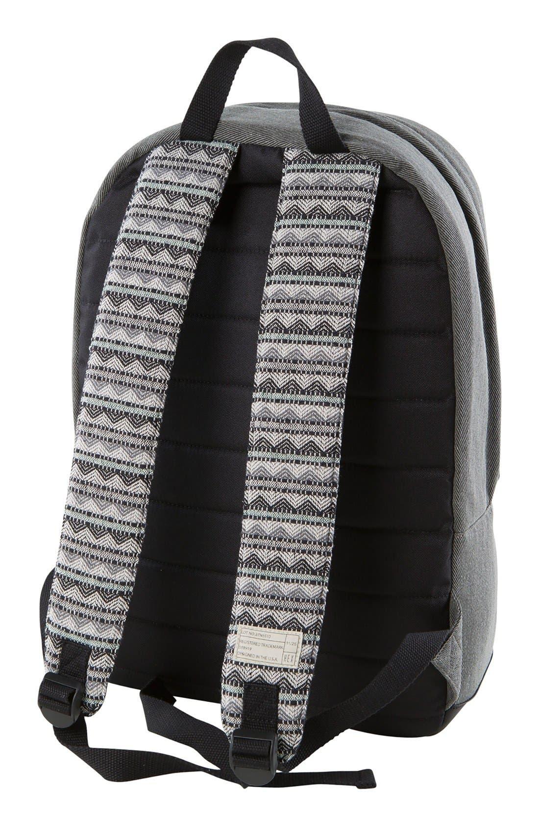 'Echo' Backpack,                             Alternate thumbnail 2, color,                             023