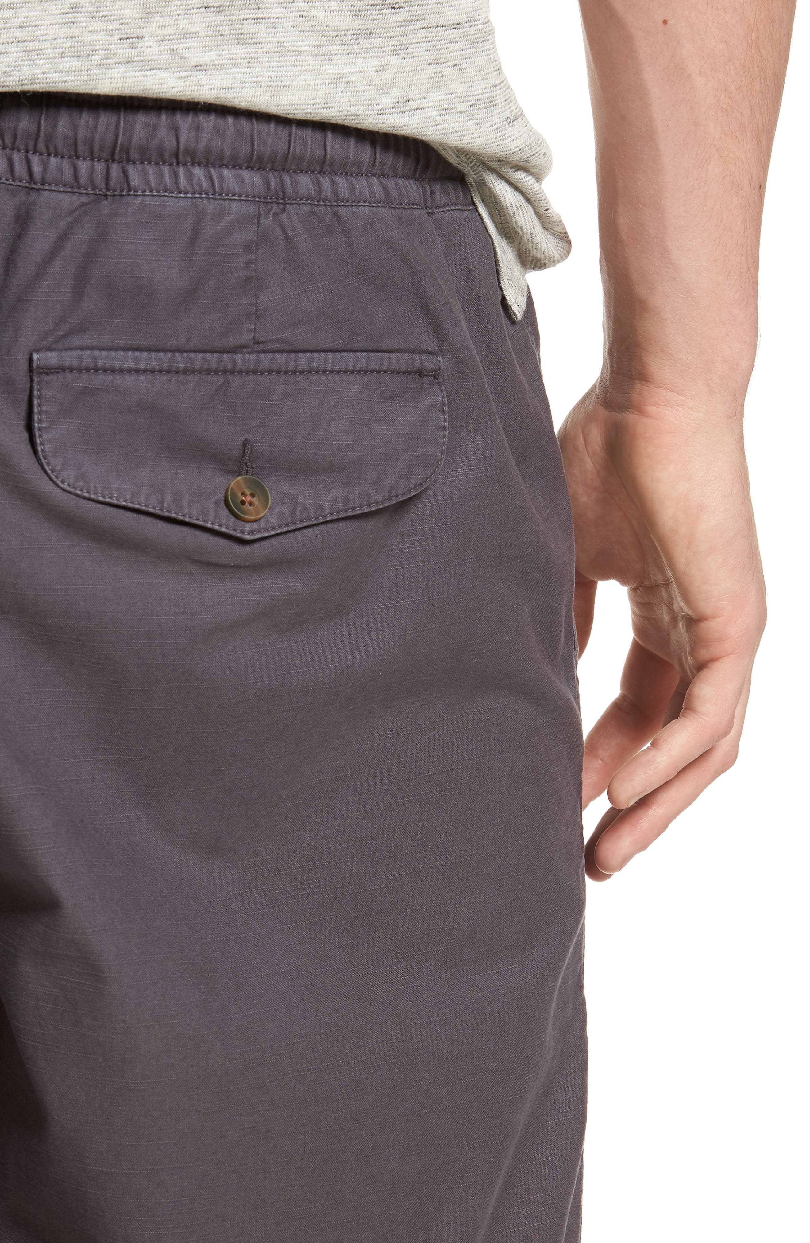 E-Waist Utility Shorts,                             Alternate thumbnail 4, color,                             021