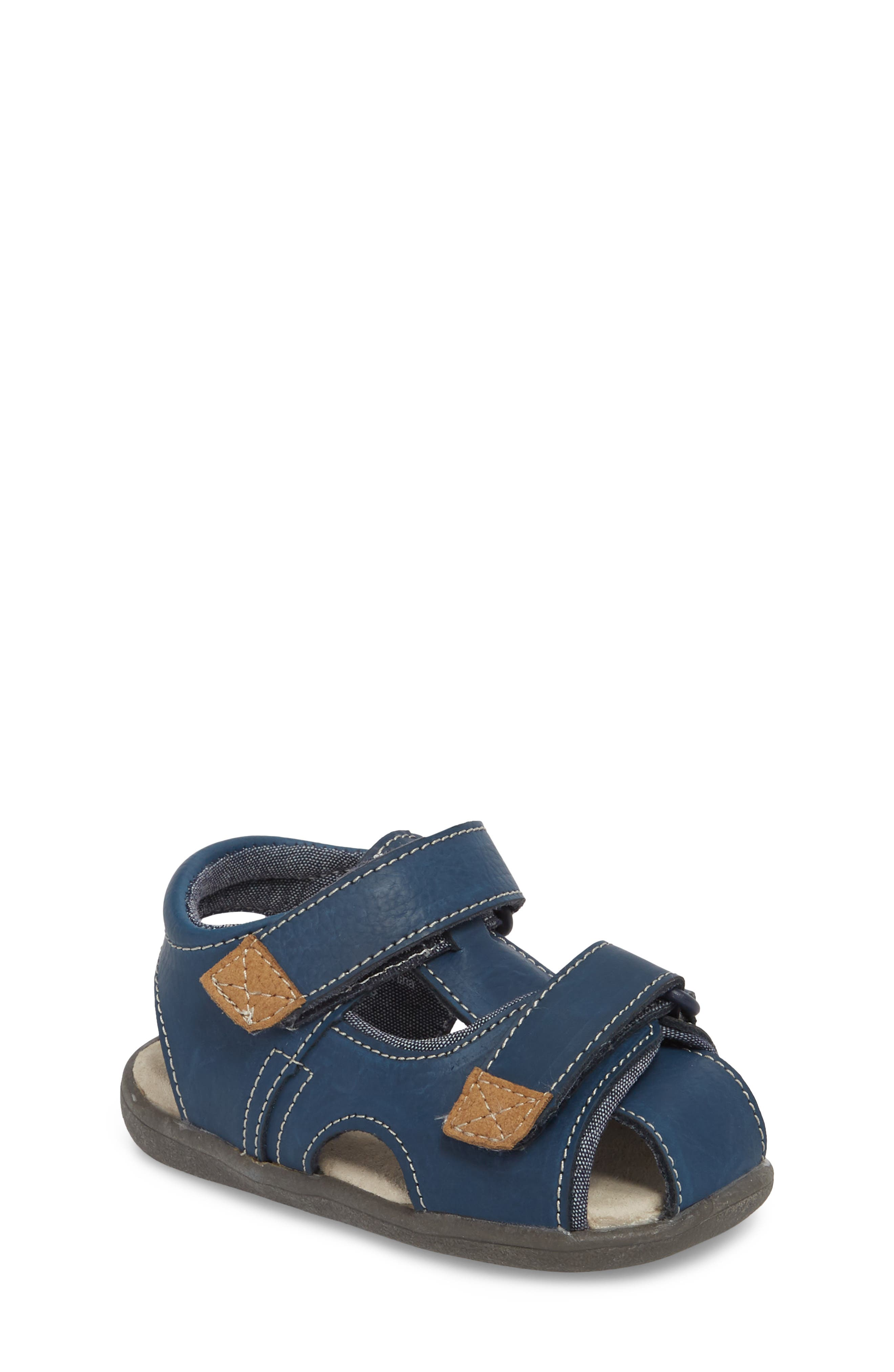 Corey Fisherman Sandal,                             Main thumbnail 1, color,                             400