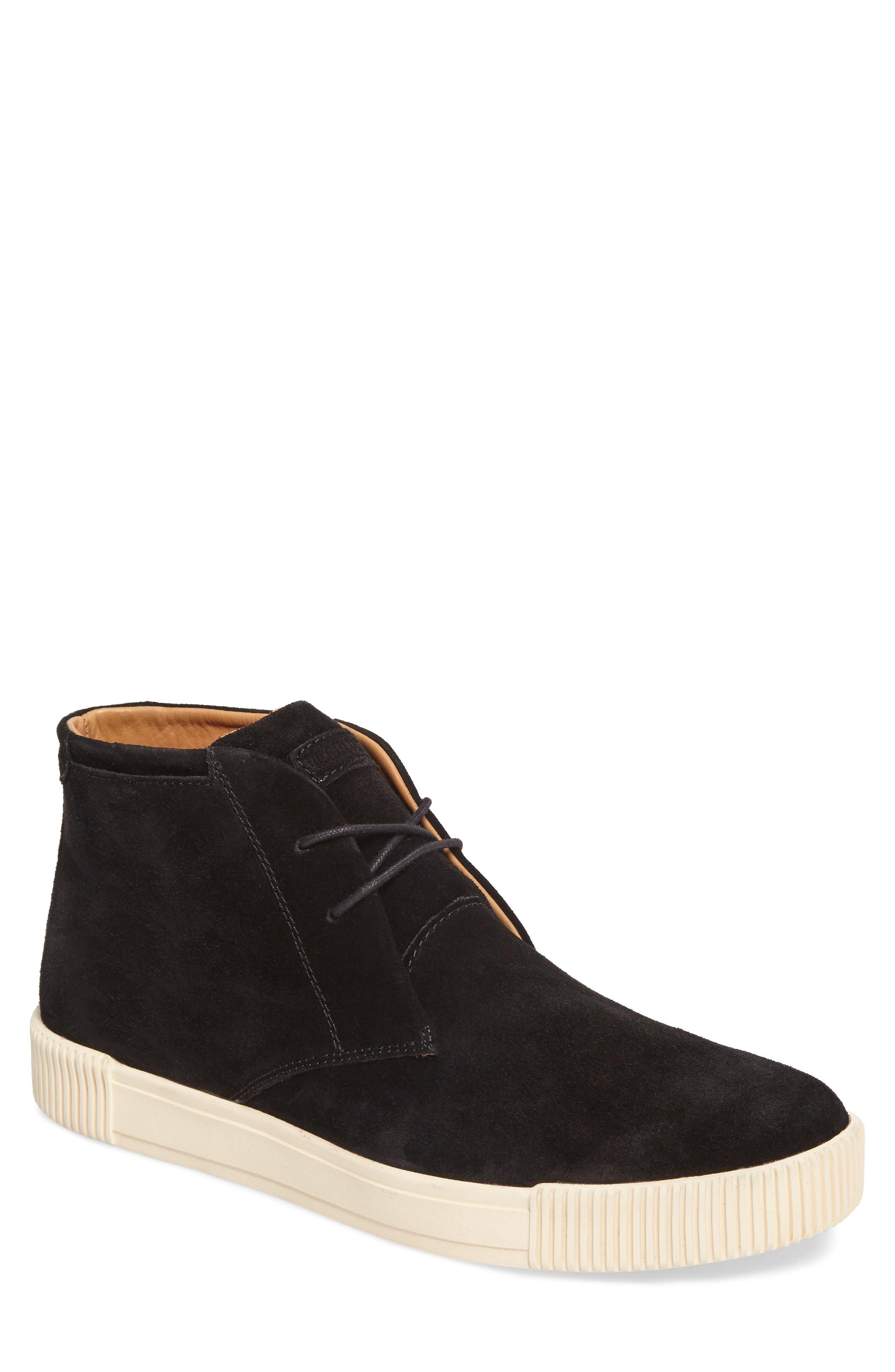 Lyons Chukka Sneaker,                             Main thumbnail 1, color,                             001