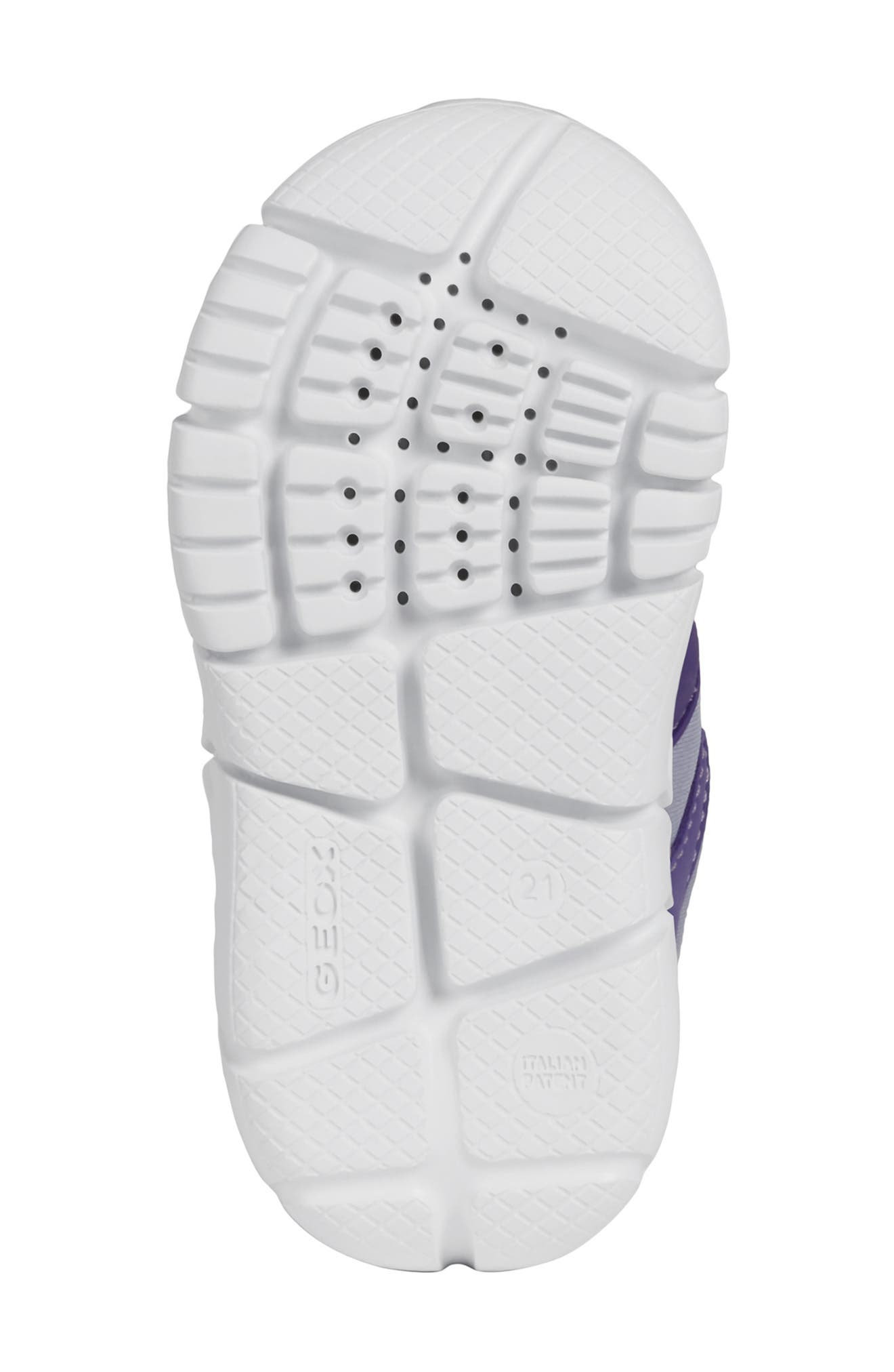 Flexyper Sneaker,                             Alternate thumbnail 6, color,                             SOFT SKY
