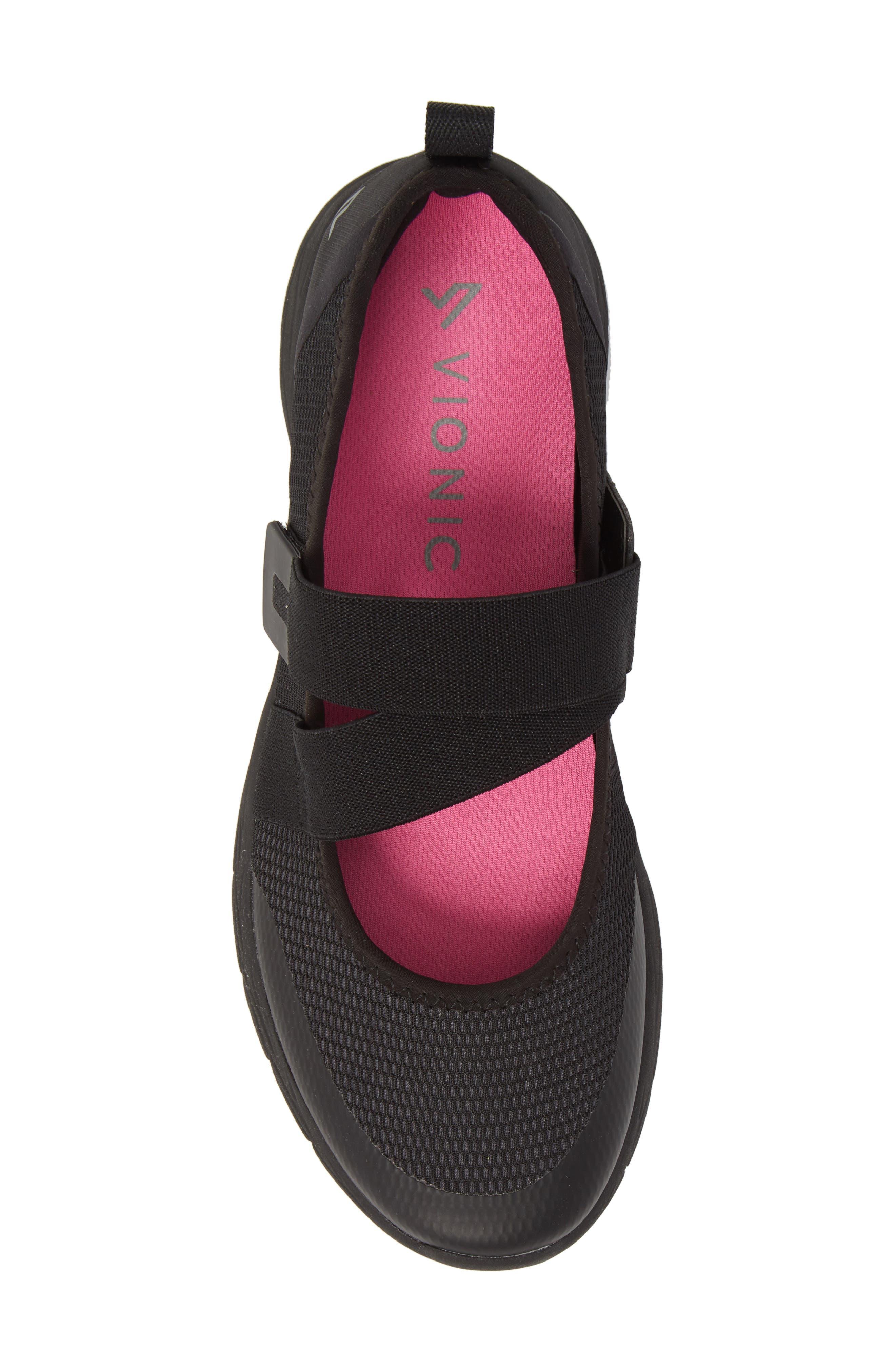 Pace Sneaker,                             Alternate thumbnail 5, color,                             001