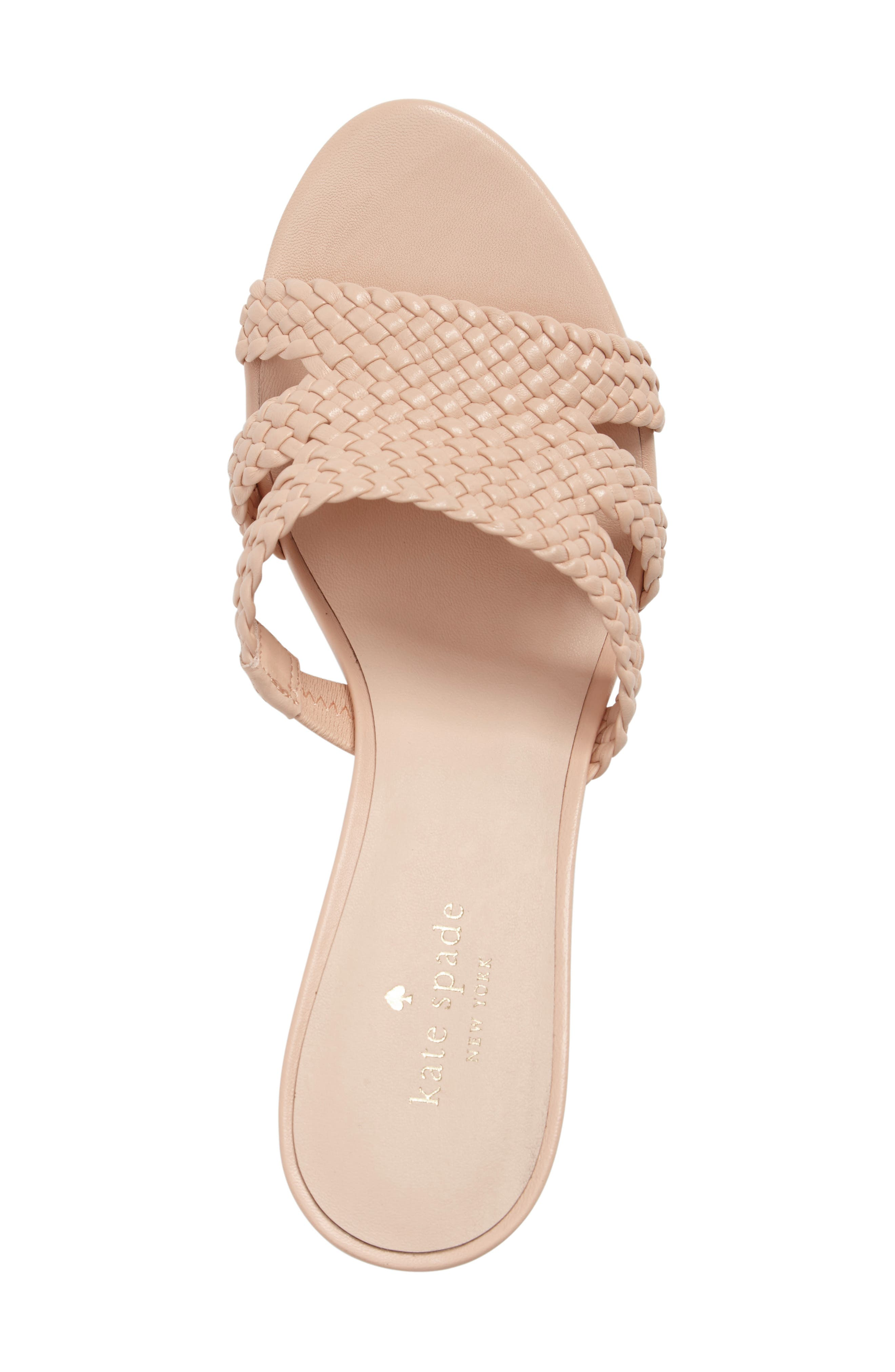 tarvela wedge sandal,                             Alternate thumbnail 5, color,                             661