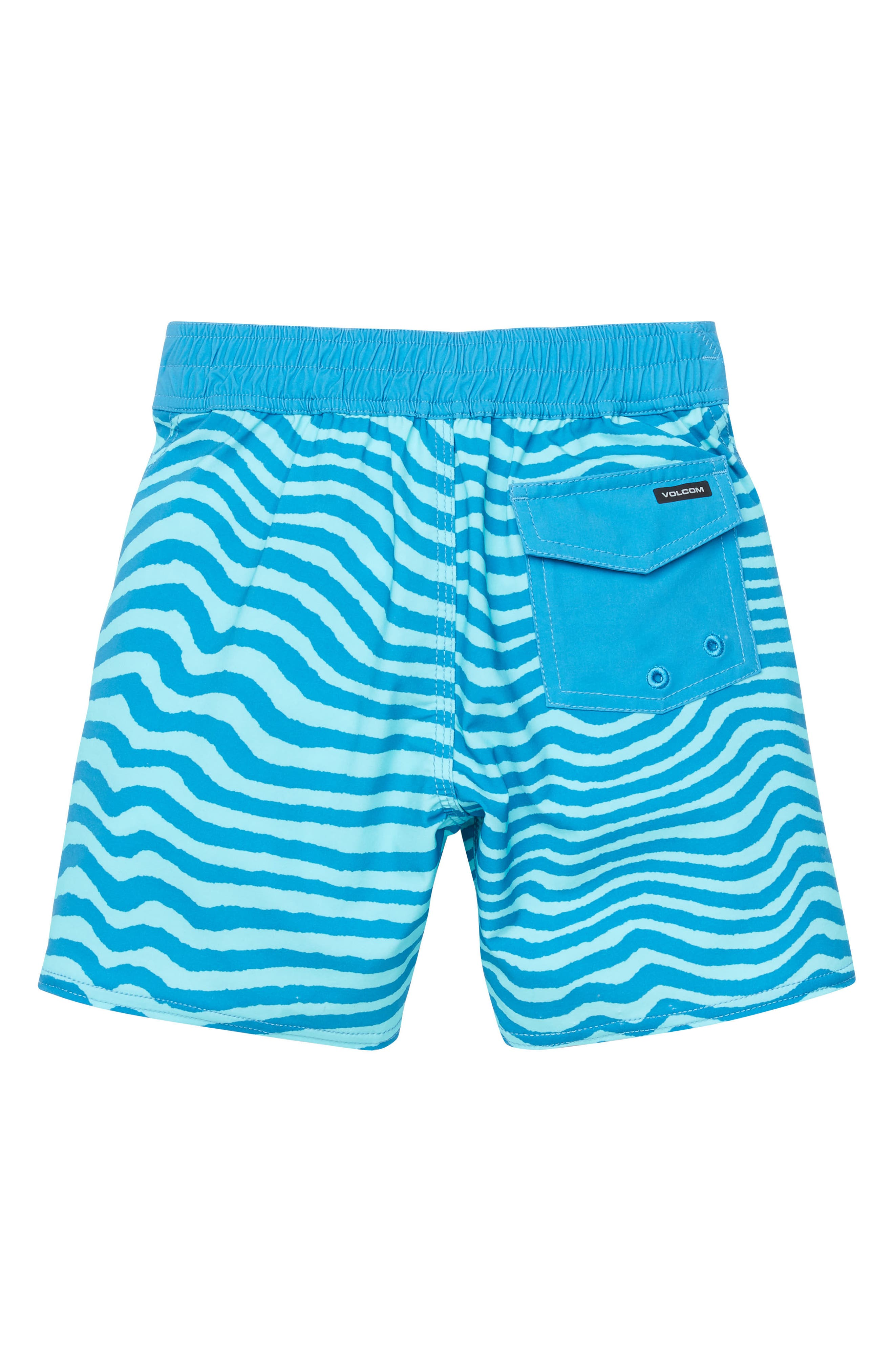 Mag Vibes Board Shorts,                             Alternate thumbnail 2, color,                             443
