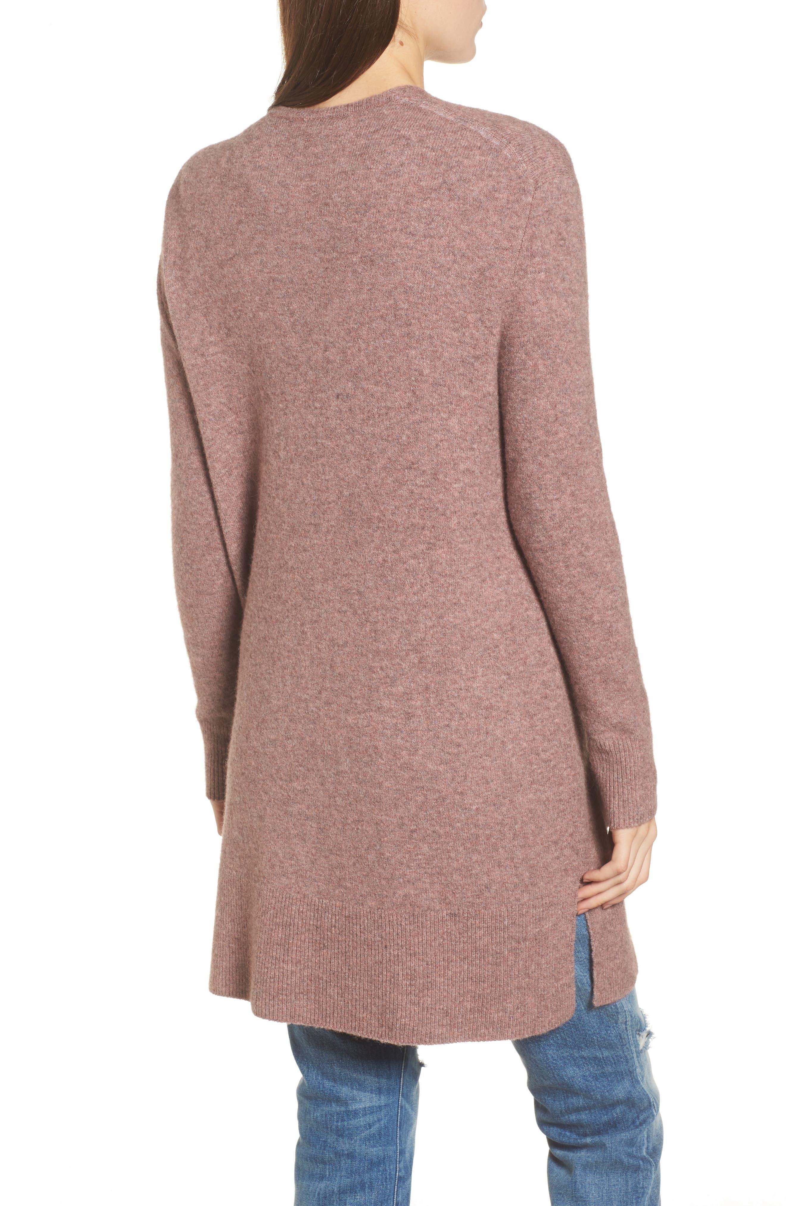 Kent Cardigan Sweater,                             Alternate thumbnail 23, color,
