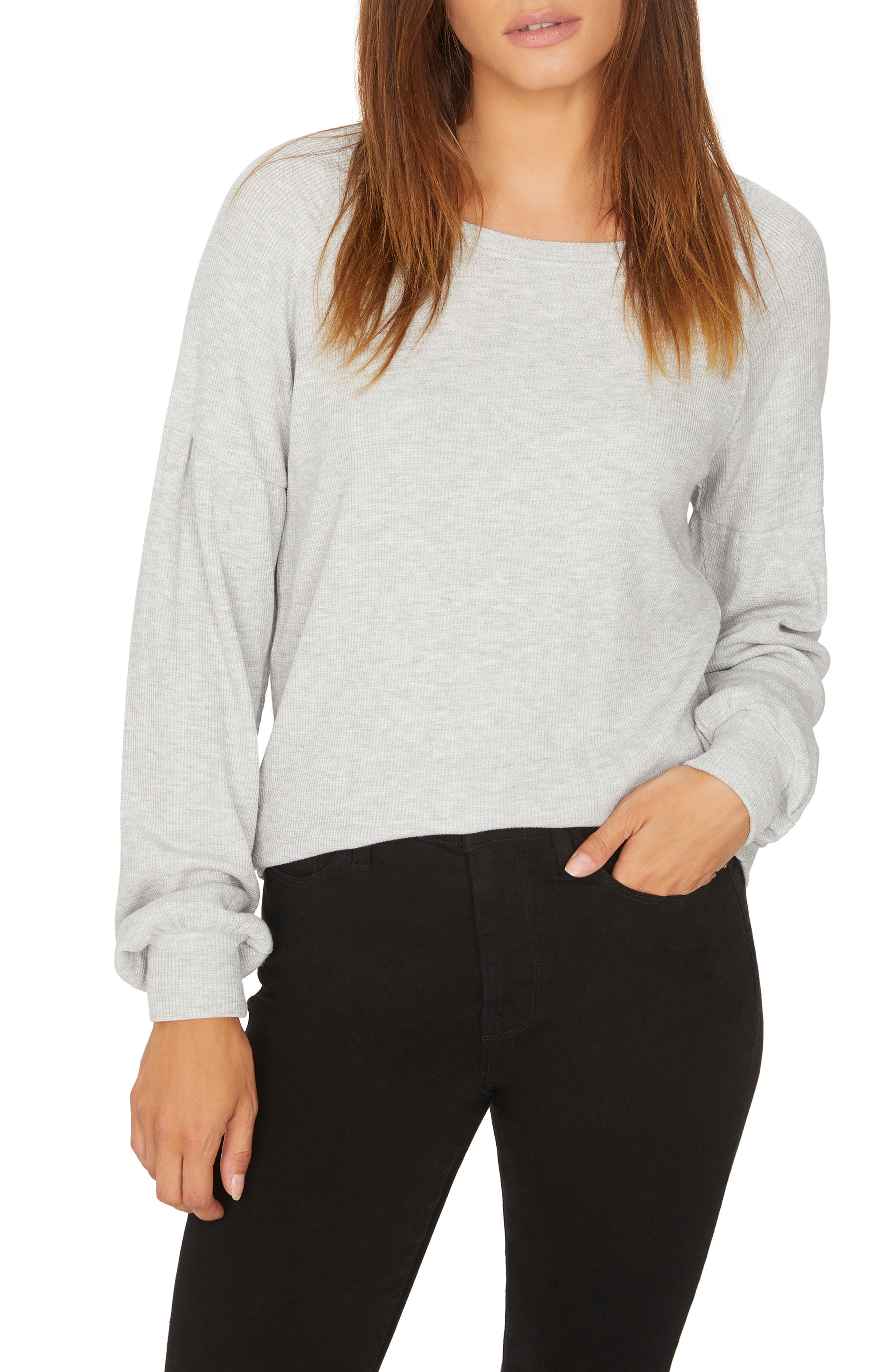 Josephine Thermal Top,                         Main,                         color, 020