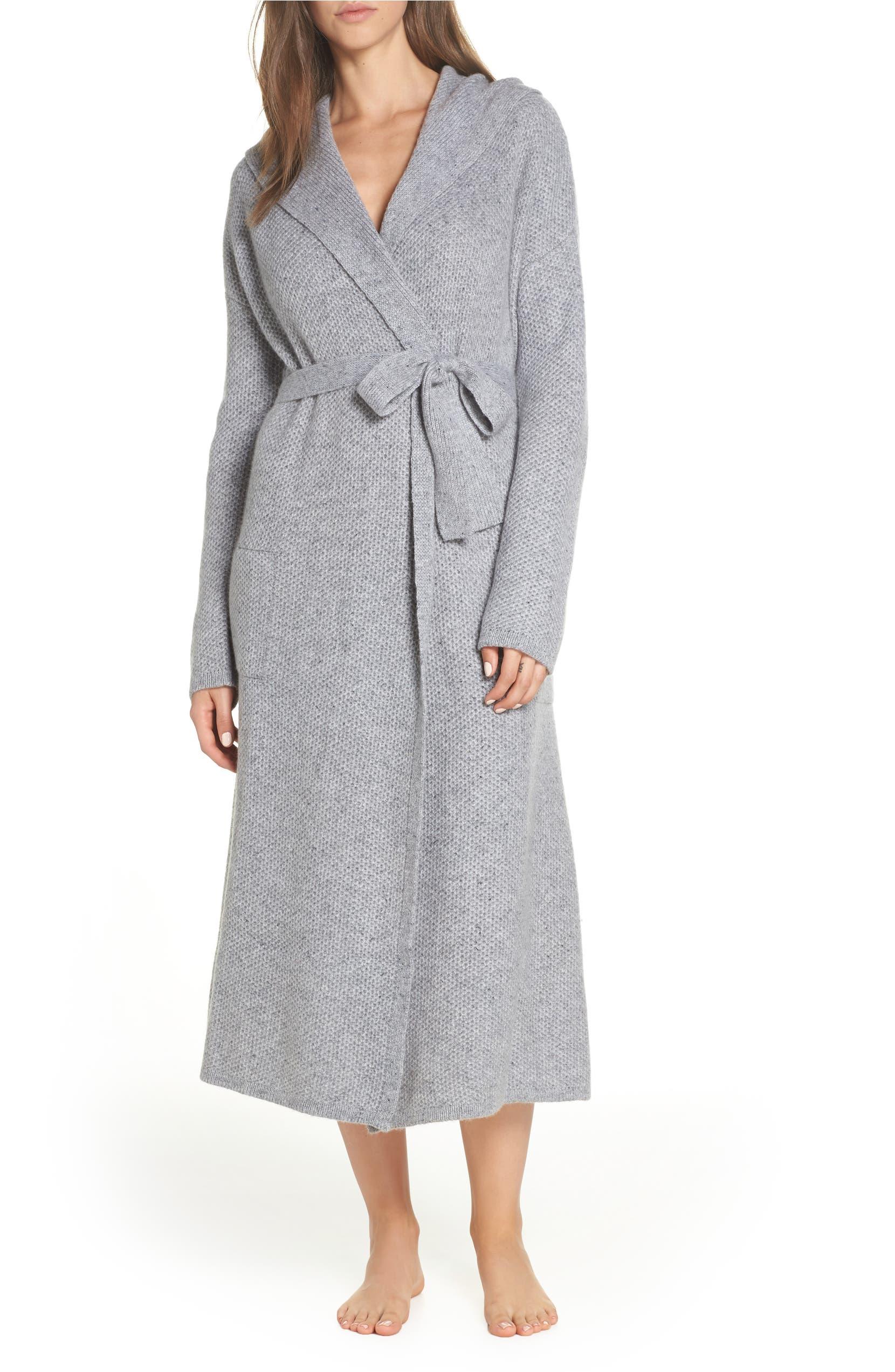 UGG® Wren Cashmere Robe  b15ee584a