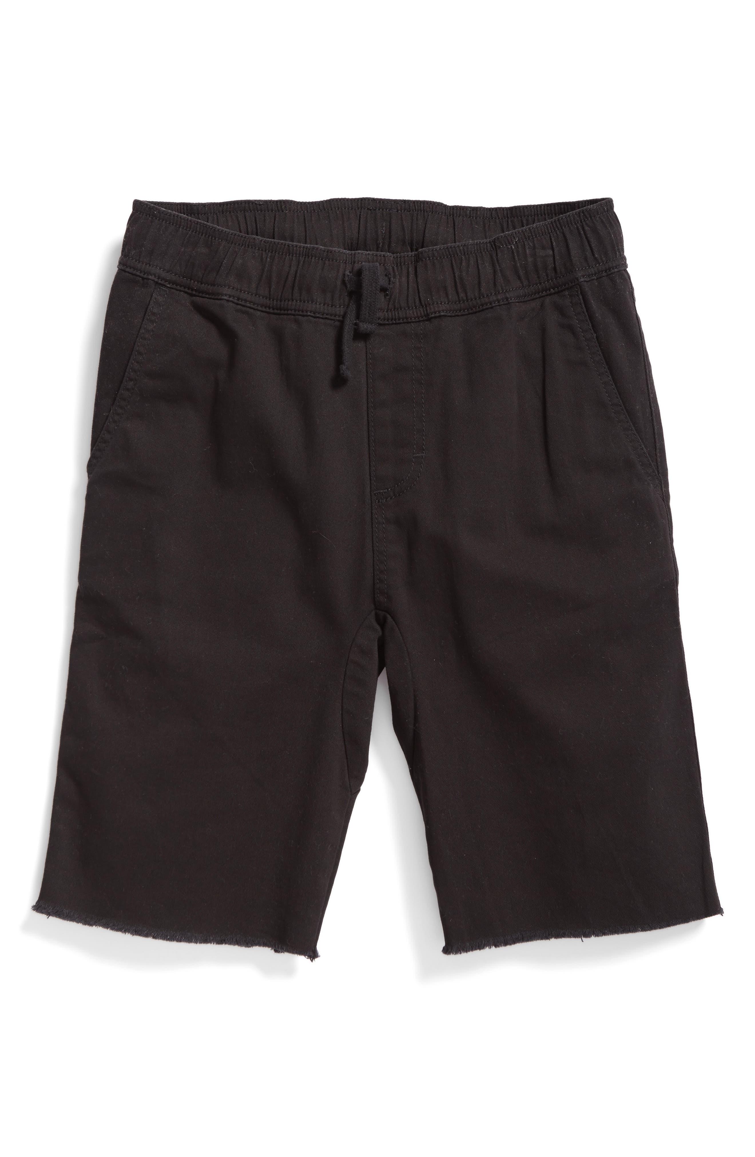 Jogger Shorts,                             Main thumbnail 1, color,                             001