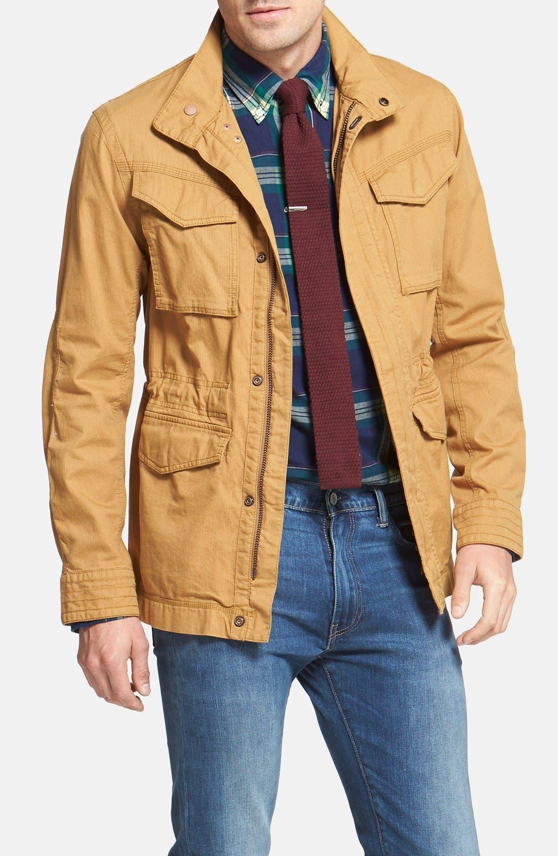 'Abington' Field Jacket,                             Alternate thumbnail 2, color,                             205