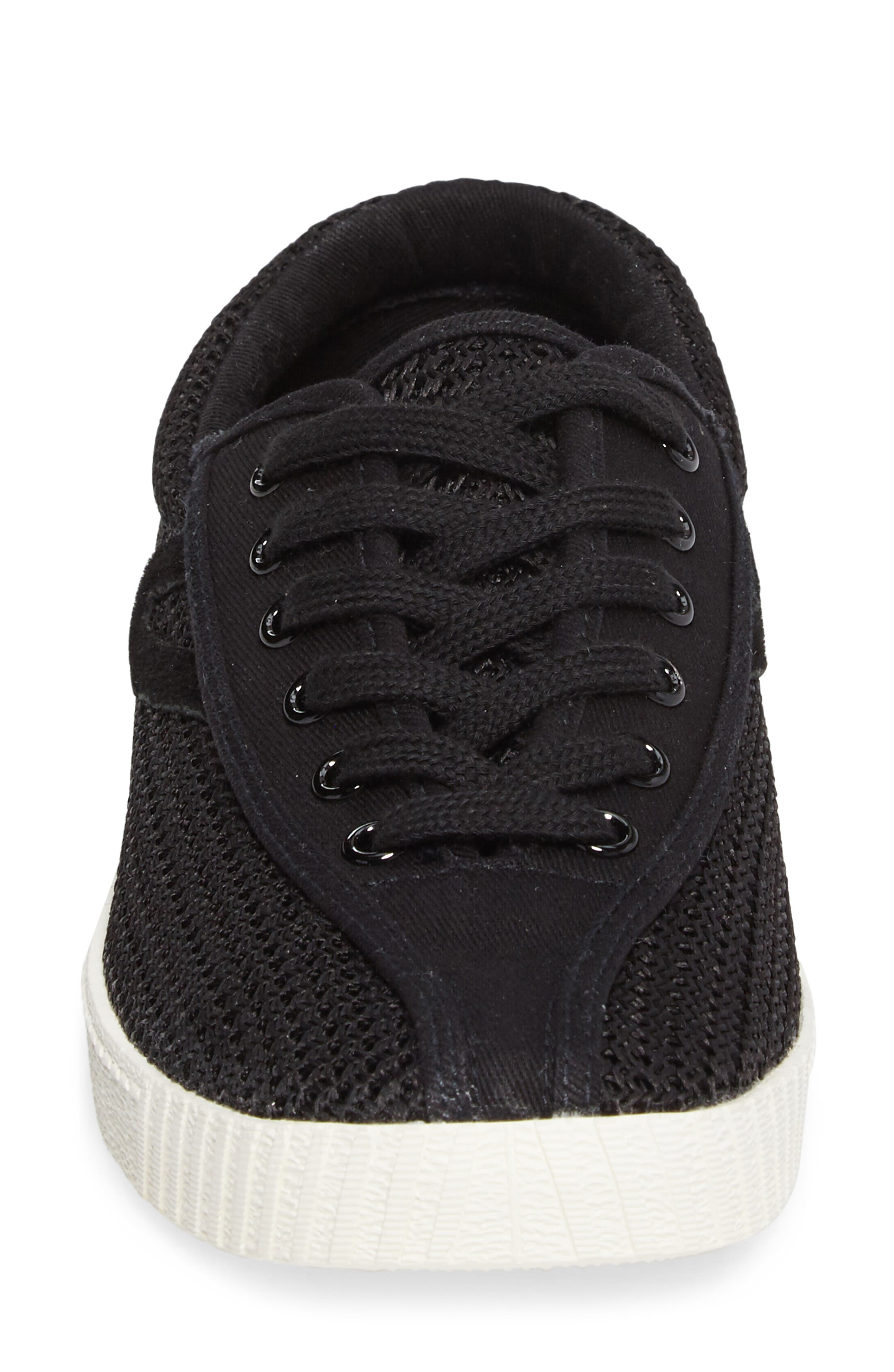 Nylite Sneaker,                             Alternate thumbnail 4, color,                             001