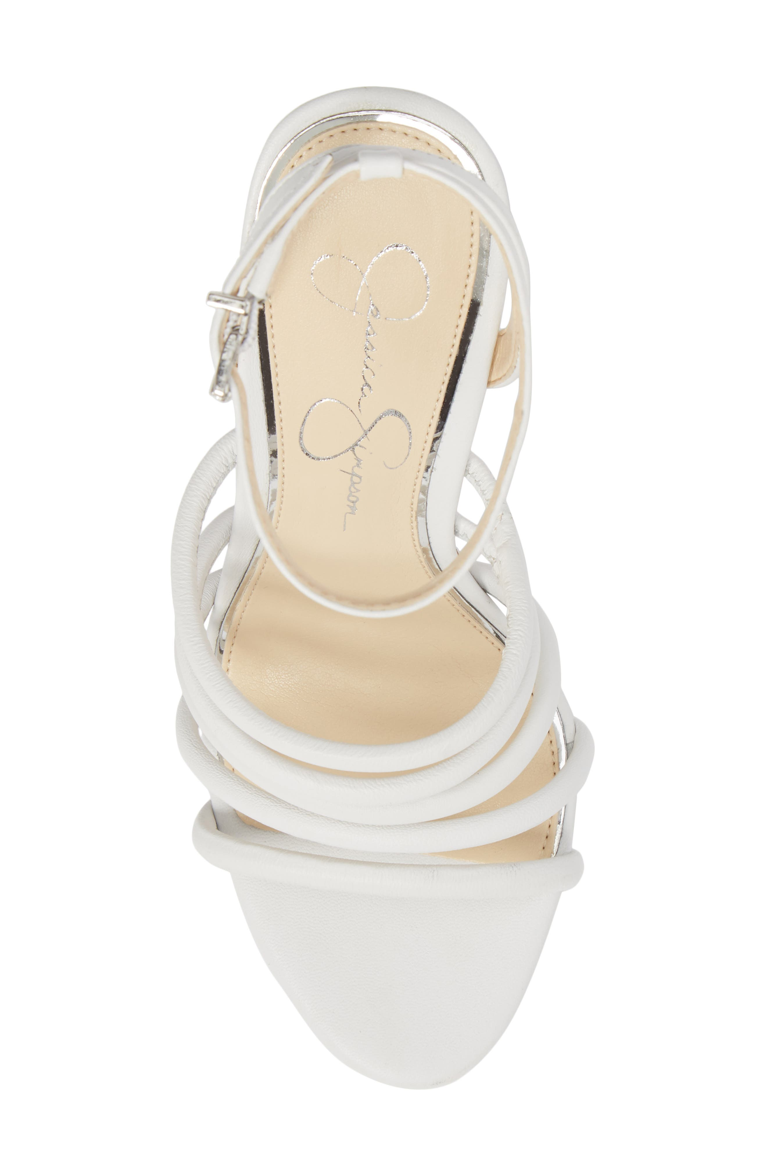 Joselle Strappy Sandal,                             Alternate thumbnail 14, color,