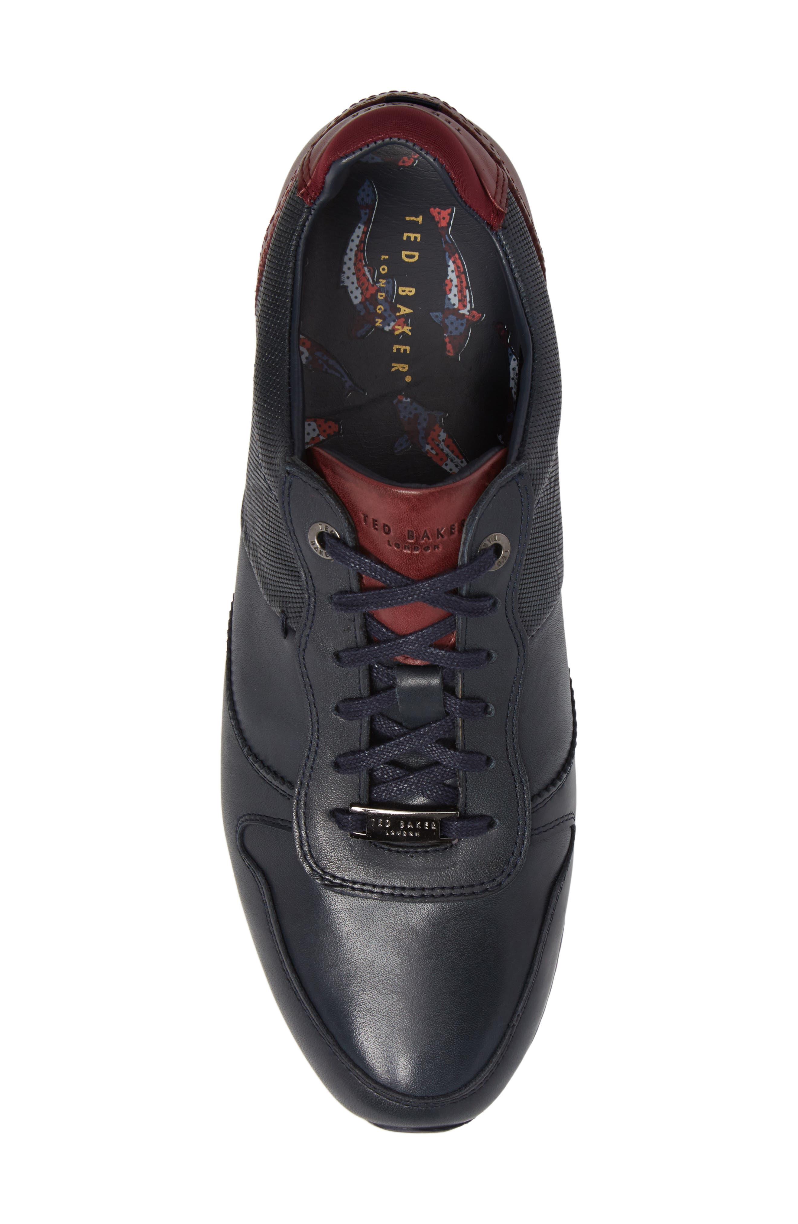 Shindl Sneaker,                             Alternate thumbnail 40, color,