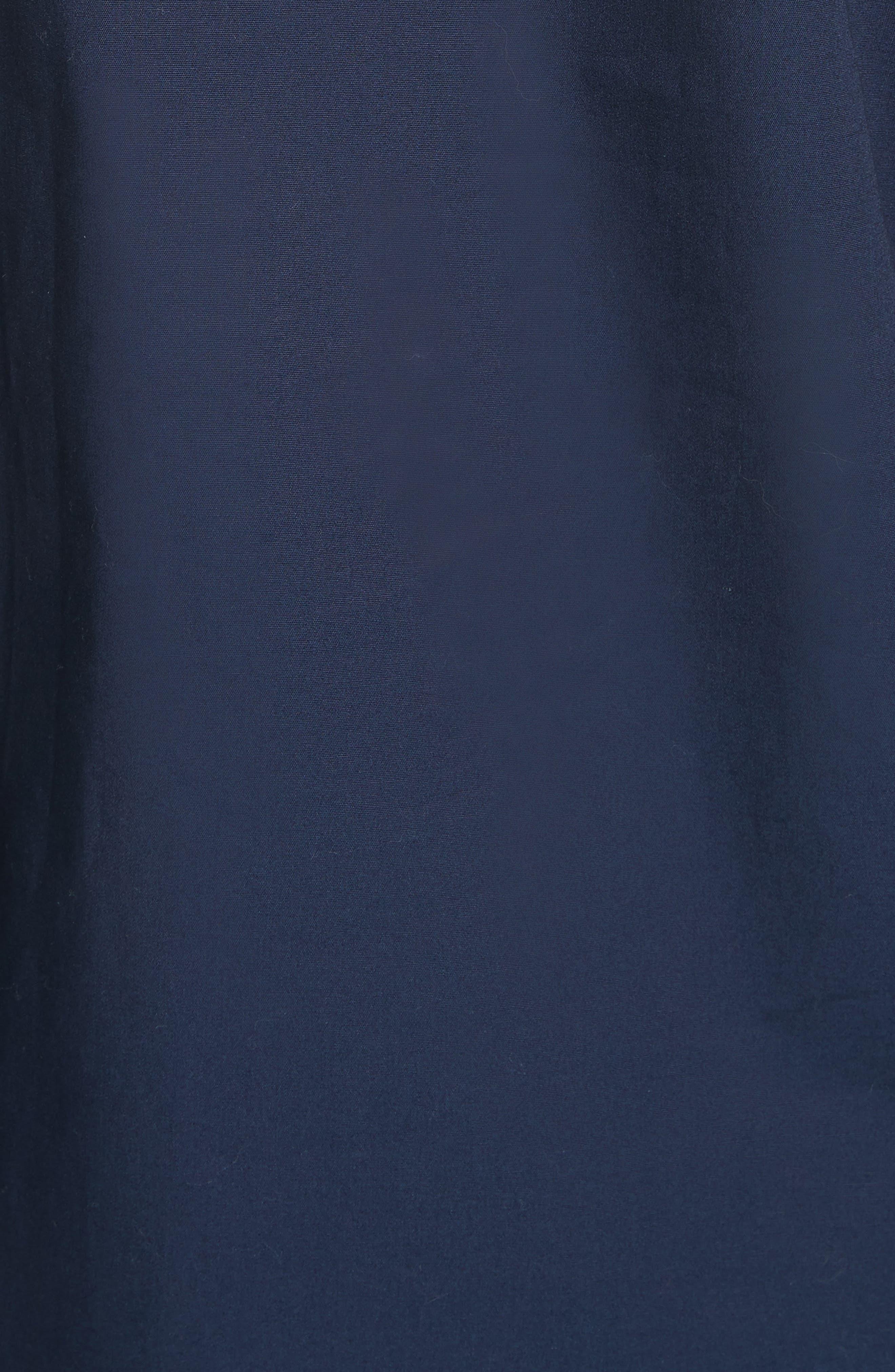 Ariana Bell Sleeve Tunic,                             Alternate thumbnail 5, color,                             405