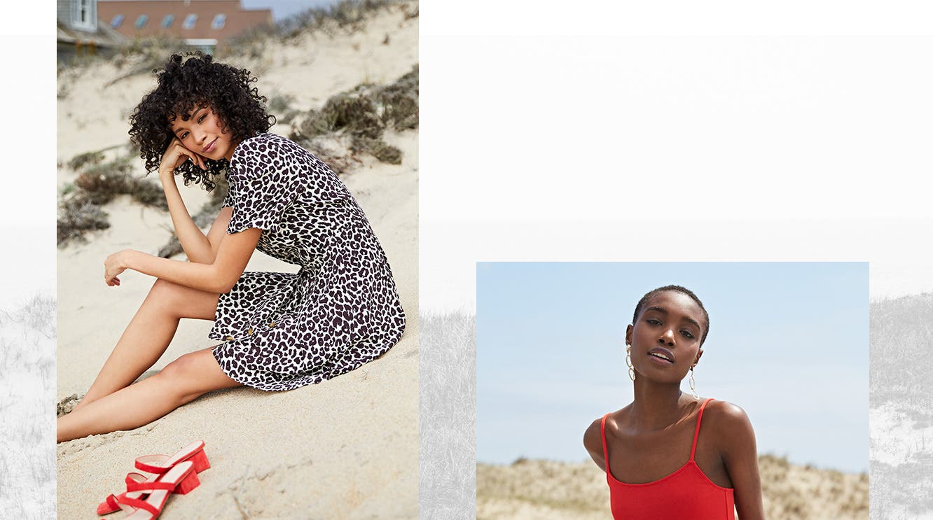 0f6efd3014 ESSENTIAL PRINTS & POPS OF COLOR. Shop Now · New from Something Navy: Destination  Hamptons.