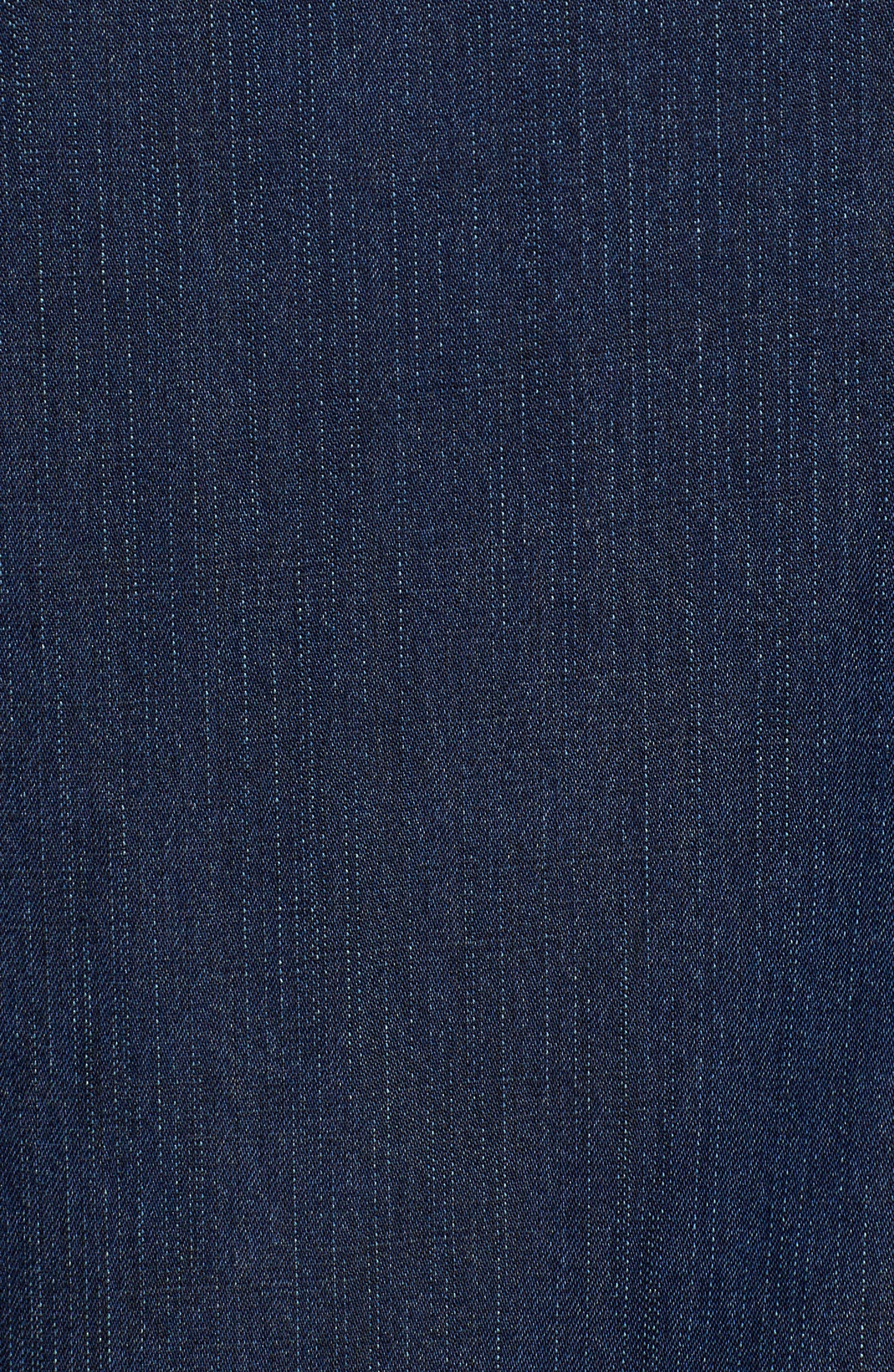 Boxy Soft Cotton Top,                             Alternate thumbnail 6, color,                             419
