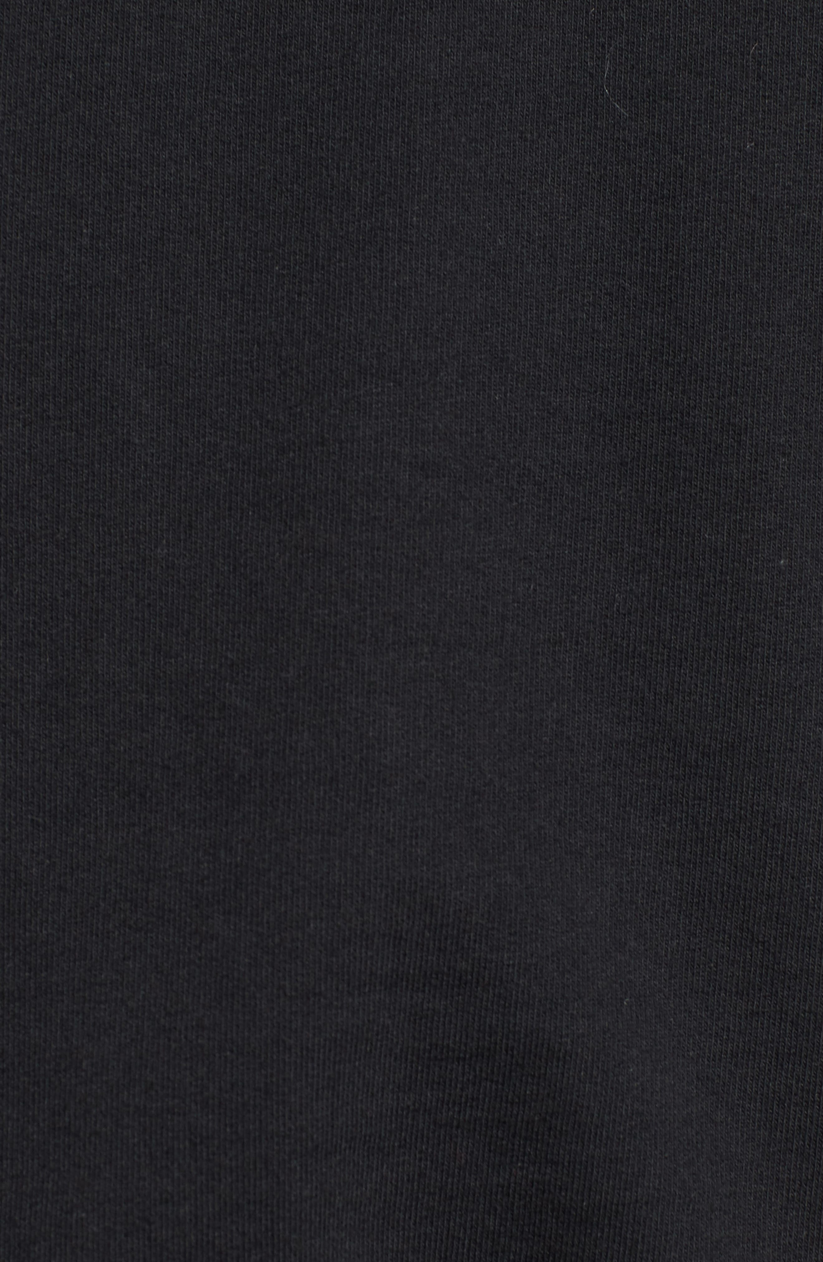 Bamm Bamm Crop Sweatshirt,                             Alternate thumbnail 17, color,