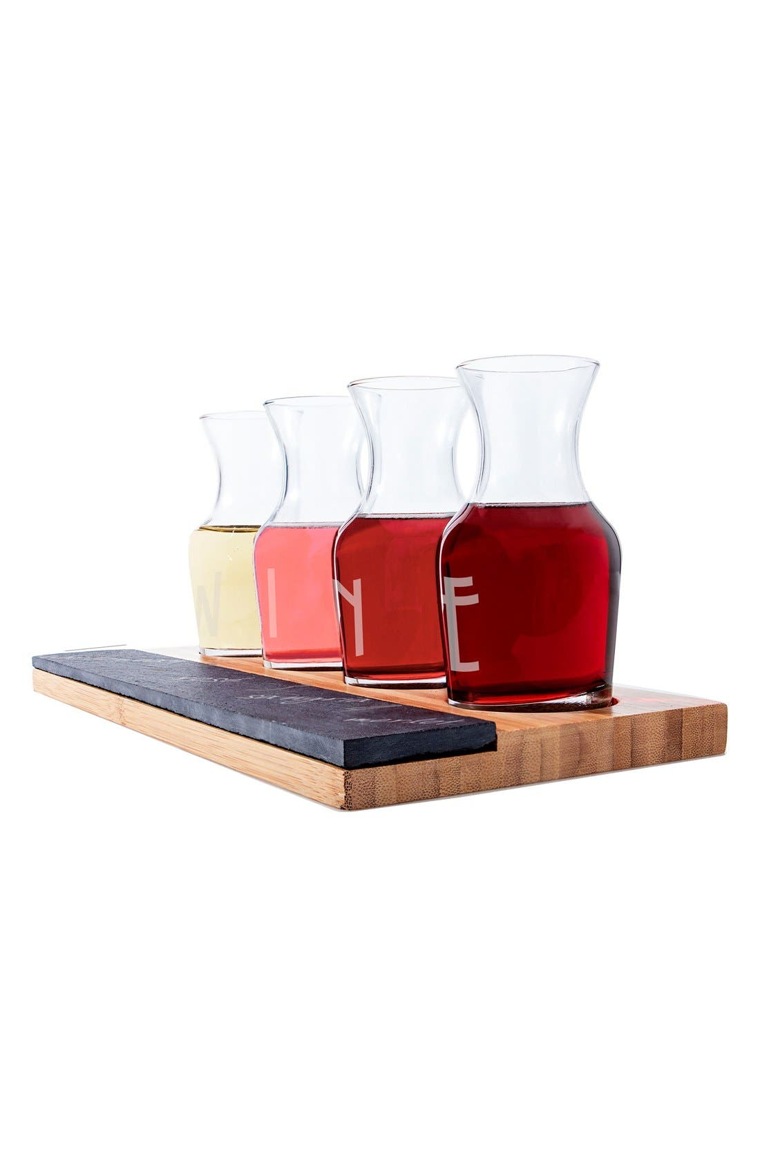 5-Piece Wine Tasting Flight,                             Alternate thumbnail 5, color,                             200