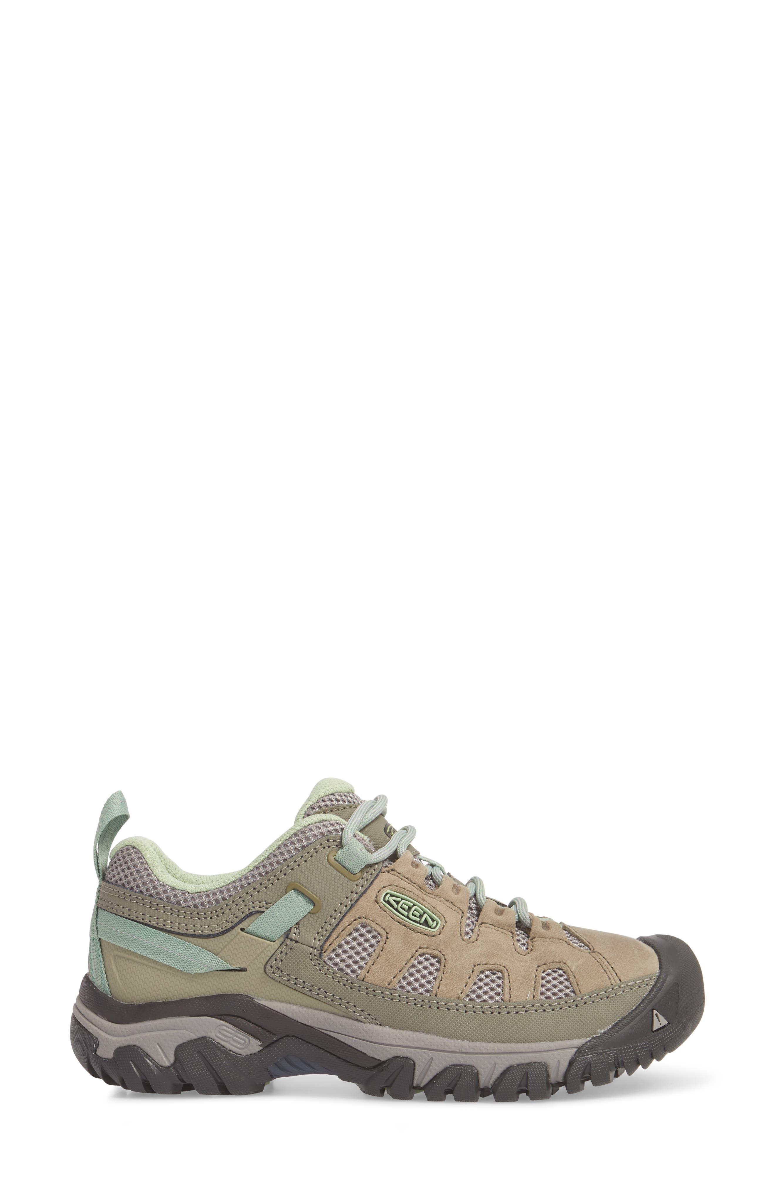 Targhee Vent Hiking Shoe,                             Alternate thumbnail 3, color,                             200