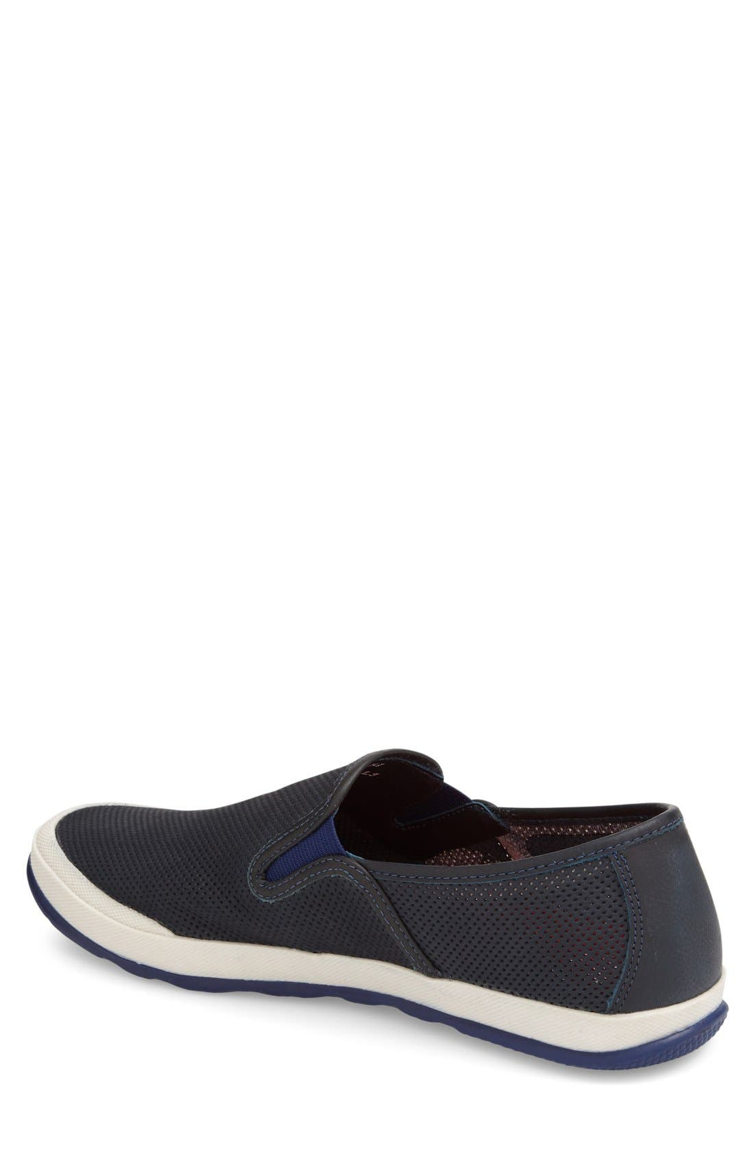 'Mullen' Slip-On,                             Alternate thumbnail 18, color,