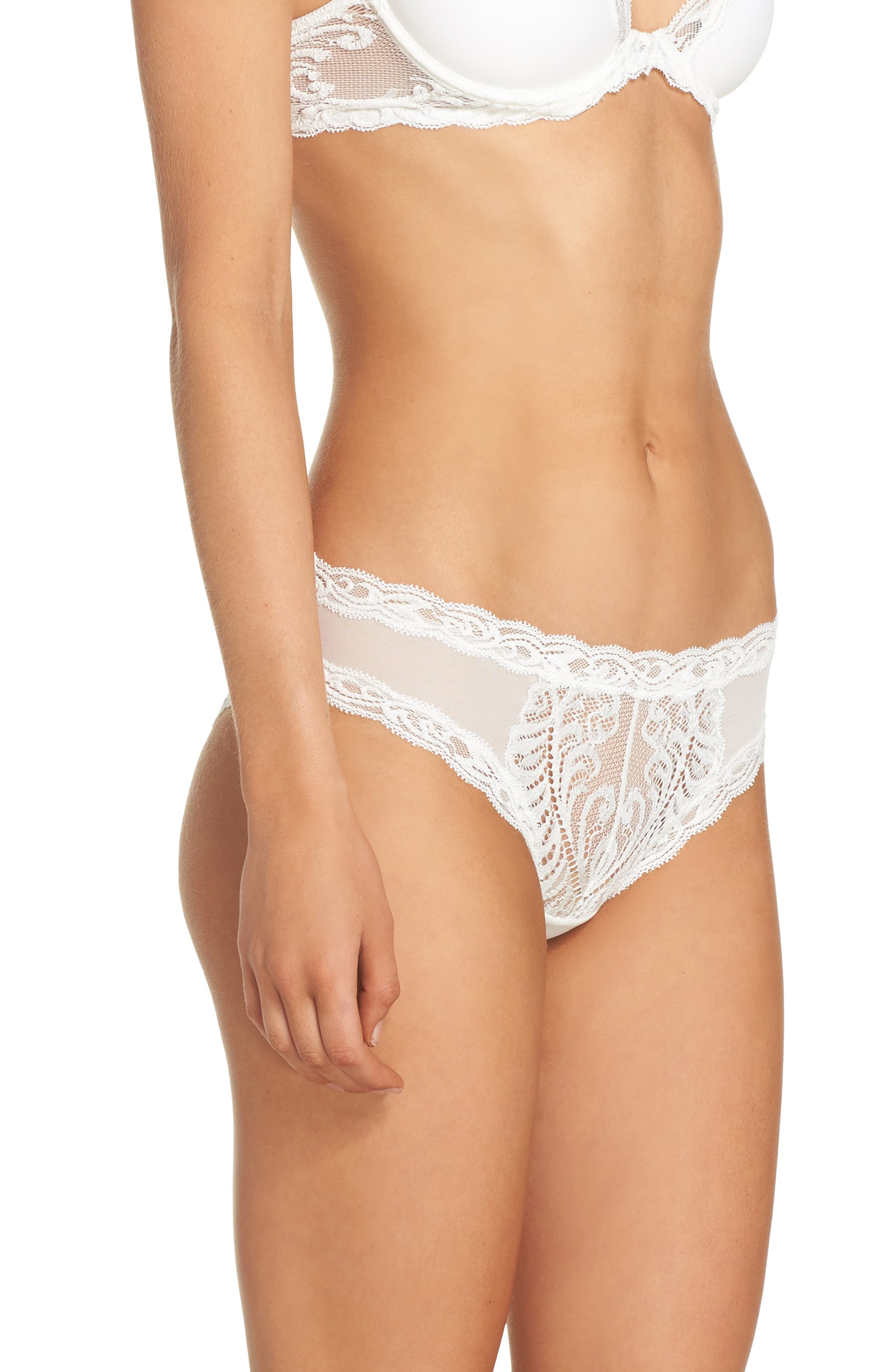 Feathers Hipster Briefs,                             Alternate thumbnail 329, color,