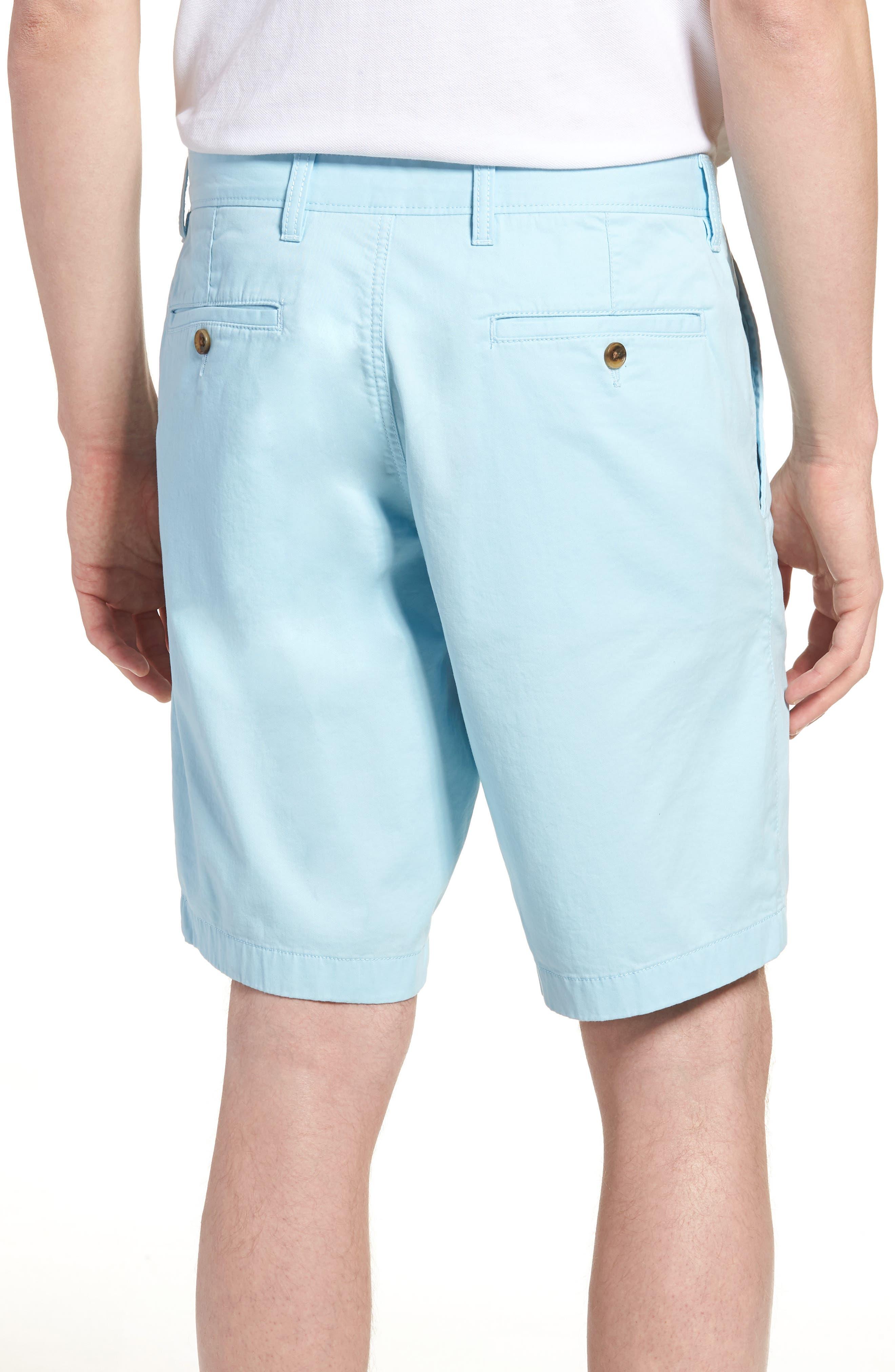 Ballard Slim Fit Stretch Chino 11-Inch Shorts,                             Alternate thumbnail 31, color,