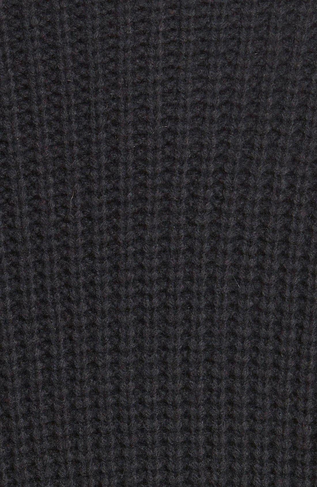 'Charlie' Sweater Coat,                             Alternate thumbnail 2, color,                             001