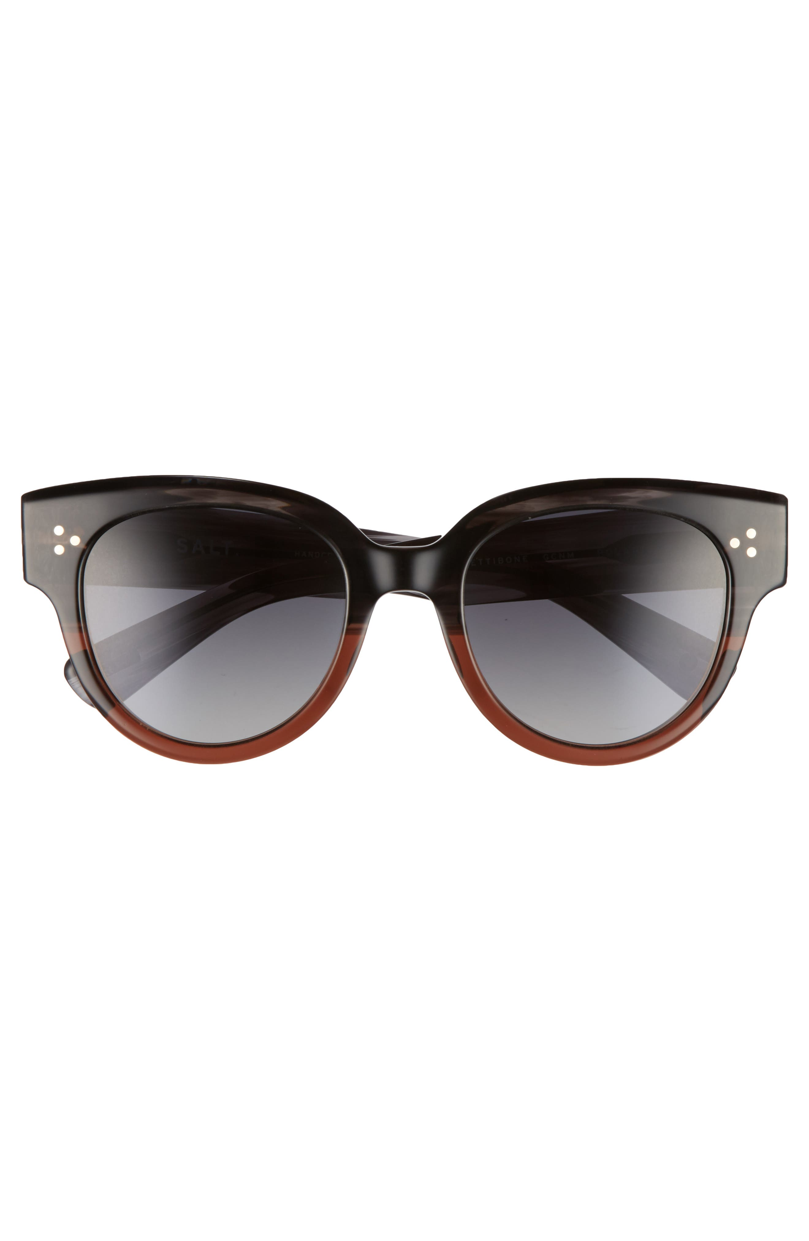 Pettibone 52mm Polarized Sunglasses,                             Alternate thumbnail 10, color,