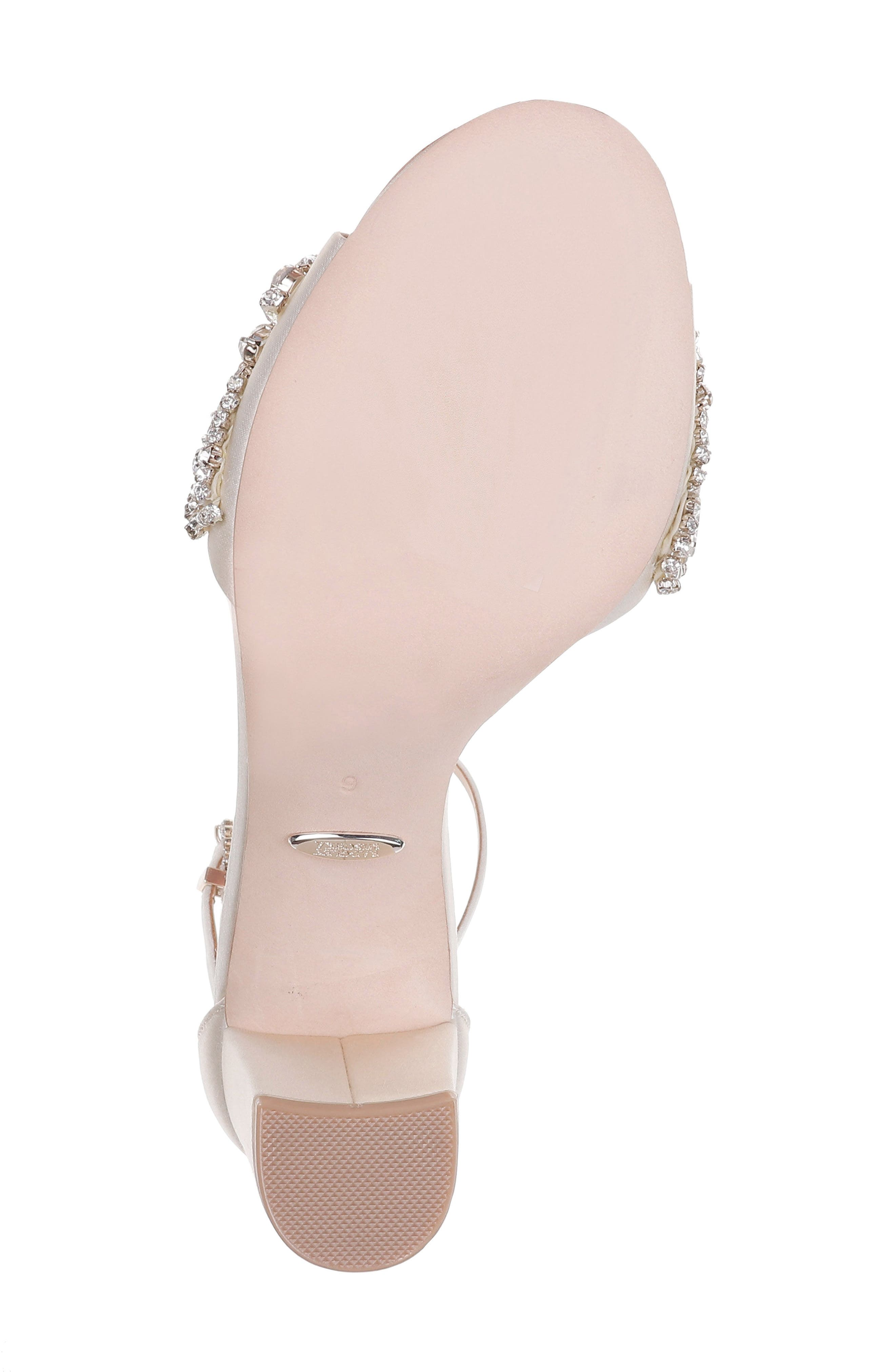 Hines Embellished Block Heel Sandal,                             Alternate thumbnail 28, color,