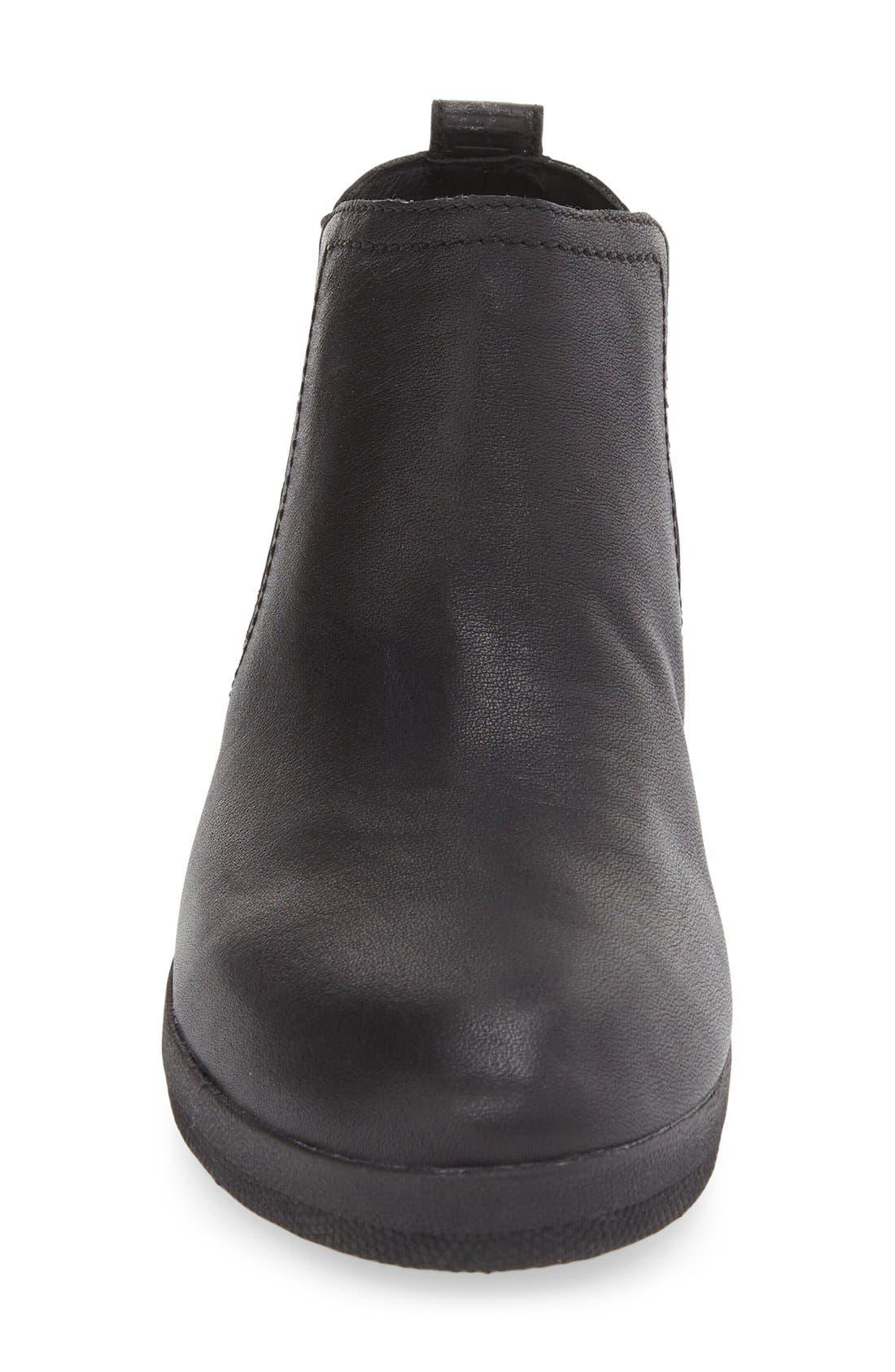 'Superchelsea' Boot,                             Alternate thumbnail 5, color,                             001