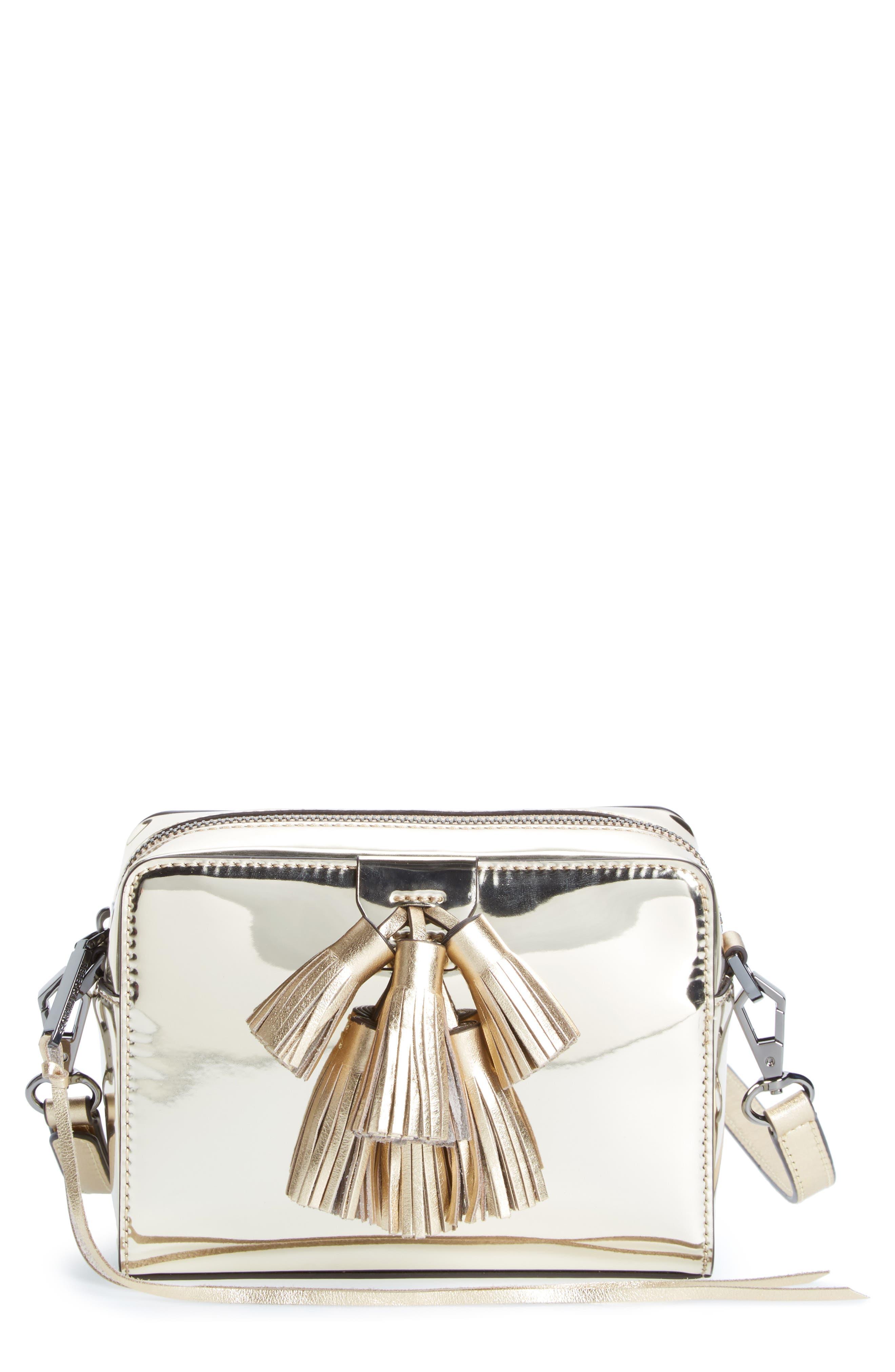 Mini Sofia Crossbody Bag,                         Main,                         color, 717