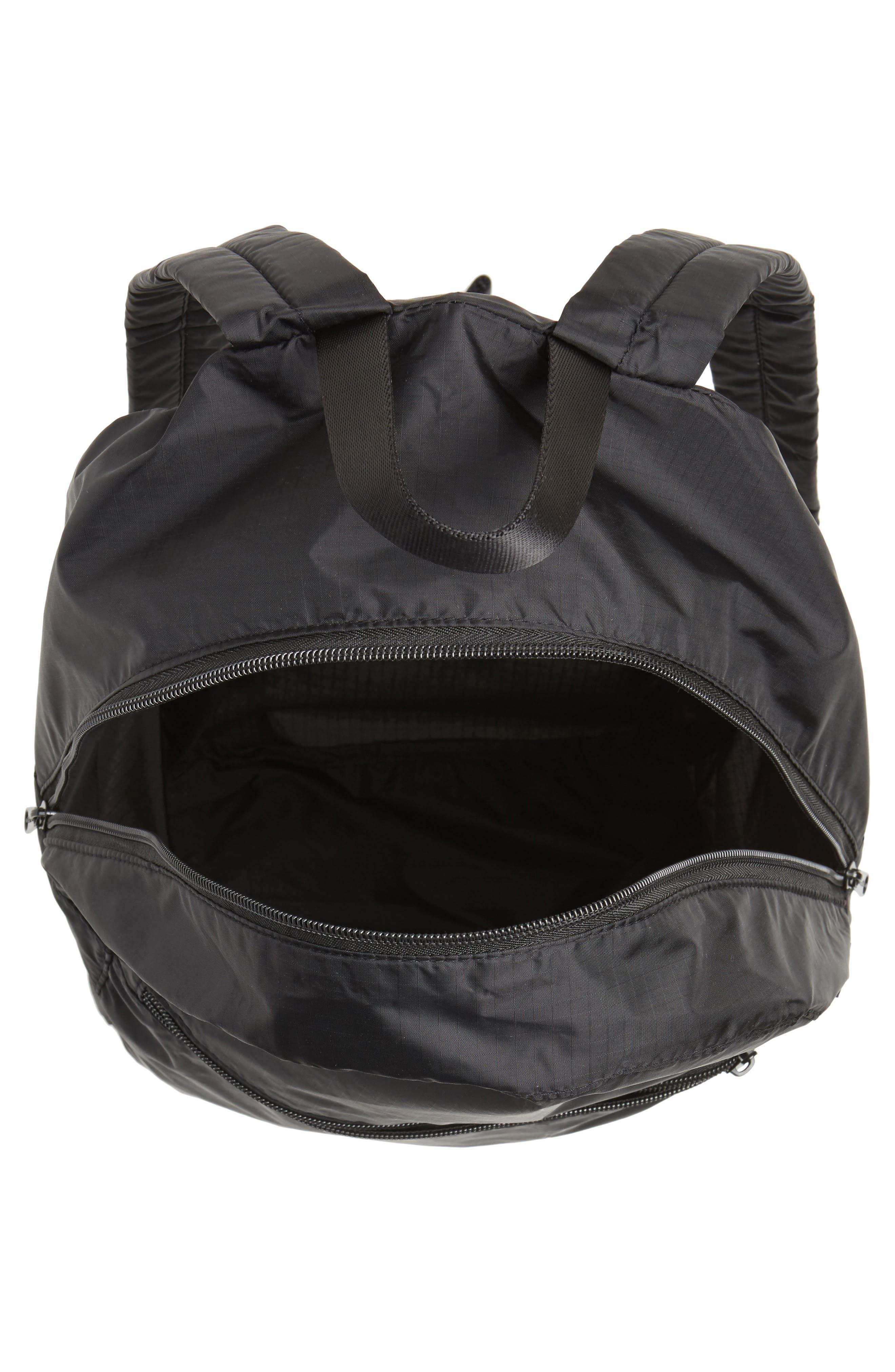Ripstop Nylon Backpack,                             Alternate thumbnail 14, color,