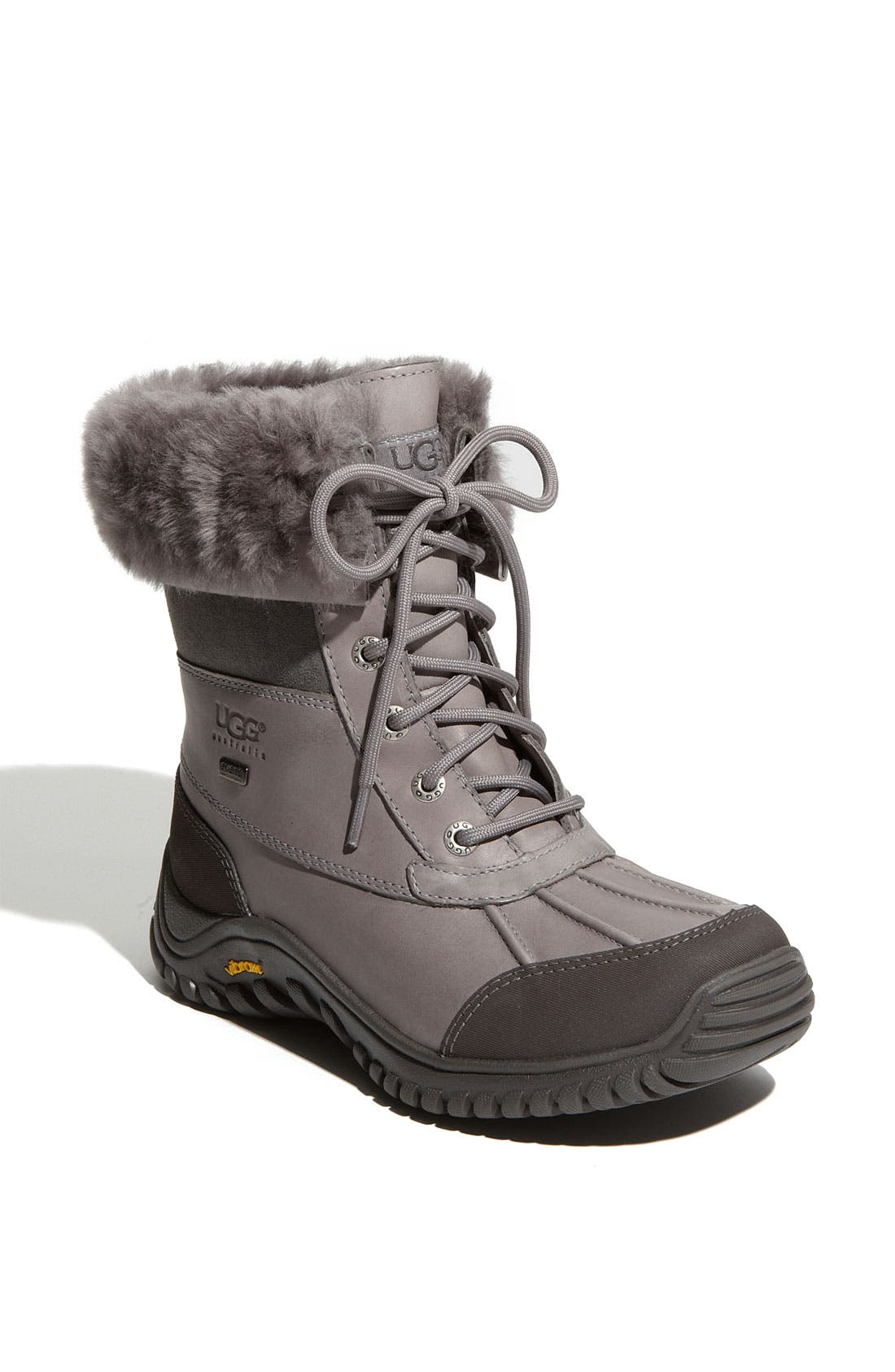 Adirondack II Waterproof Boot,                             Main thumbnail 7, color,
