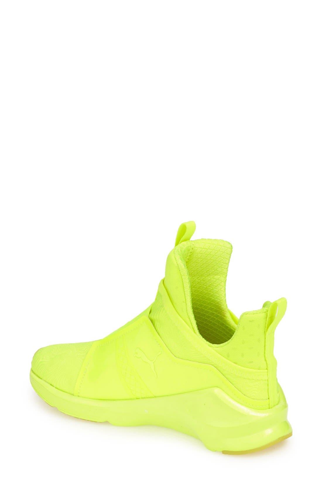 'Fierce Bright' Sneaker,                             Alternate thumbnail 6, color,