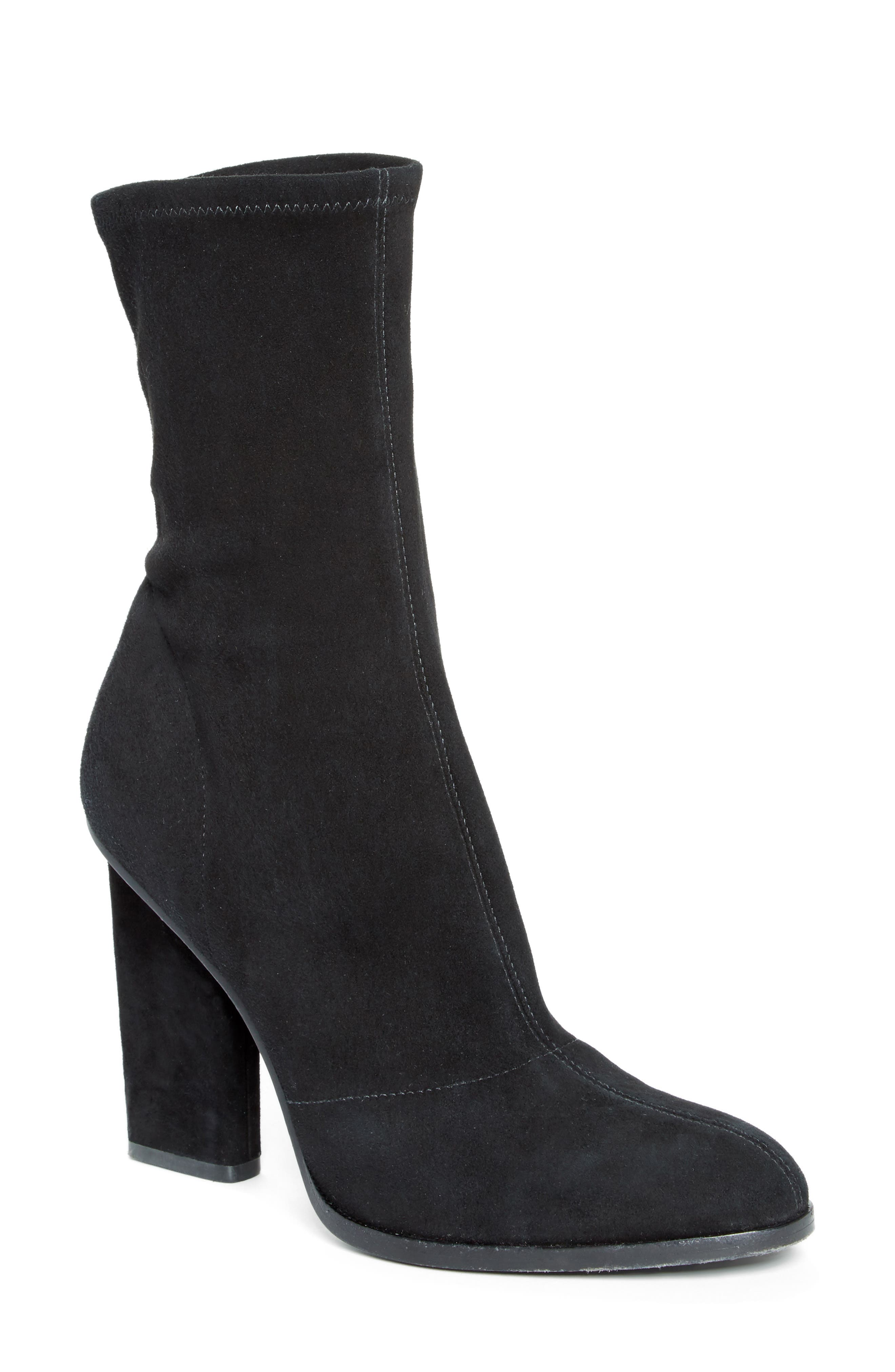 'Gia' Boot,                         Main,                         color, 001
