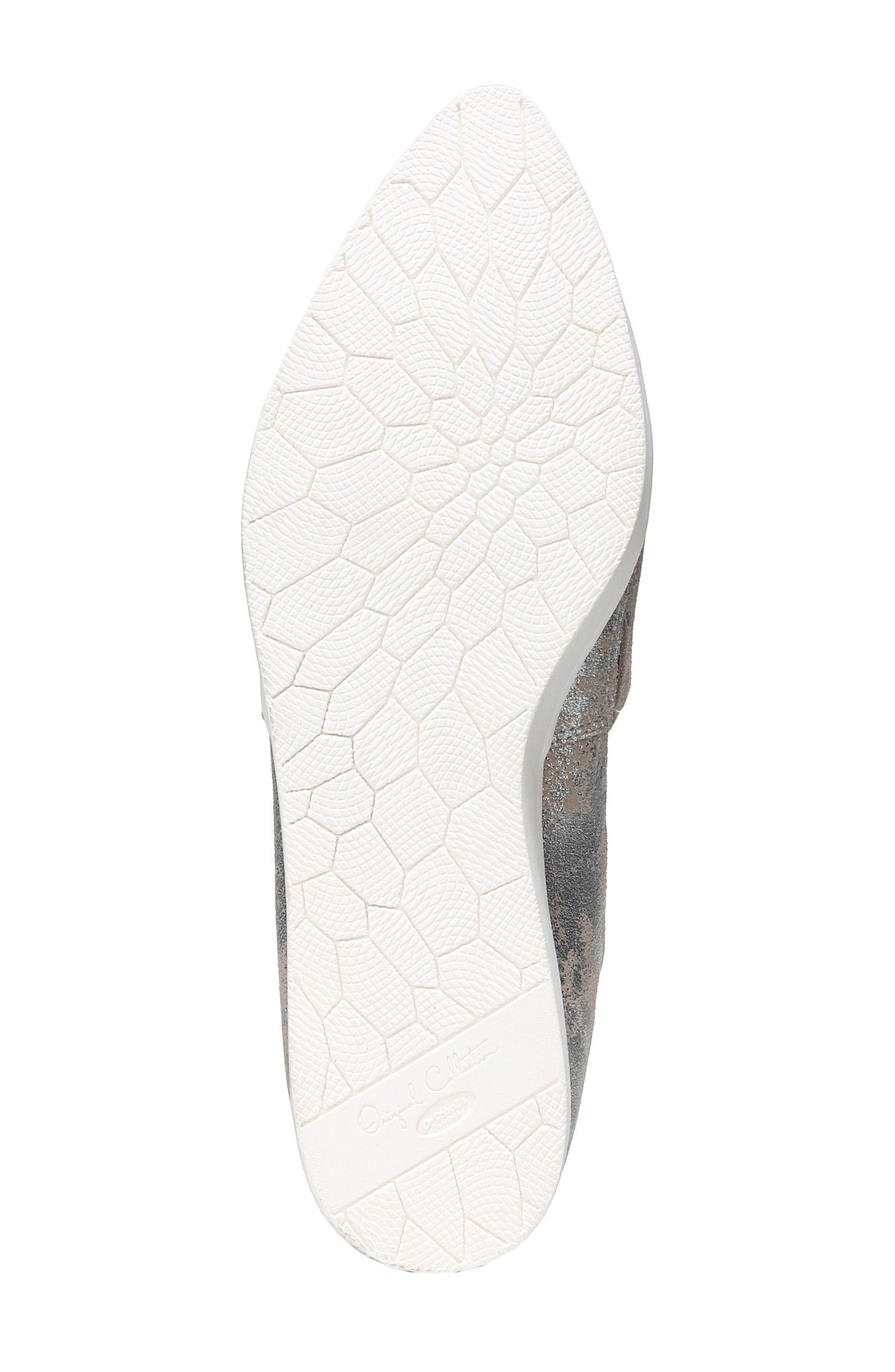 'Vienna' Slip-on Sneaker,                             Alternate thumbnail 6, color,                             040
