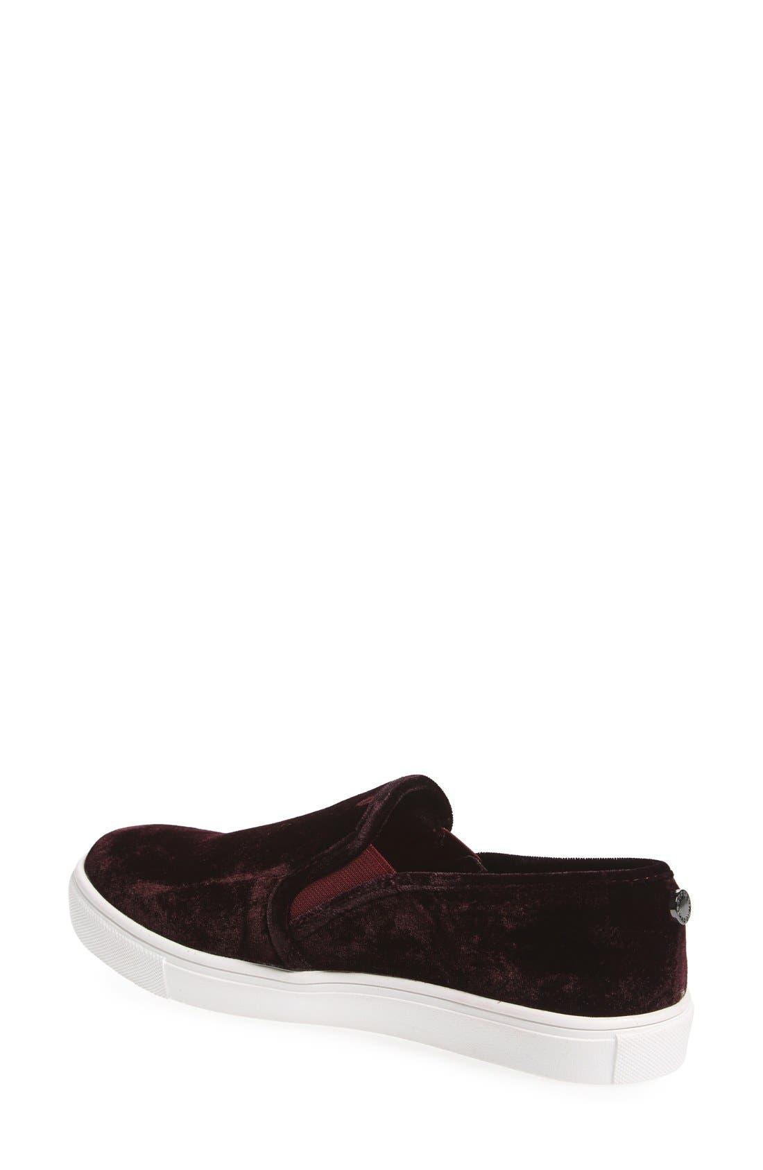 Ecntrcv Slip-On Sneaker,                             Alternate thumbnail 12, color,