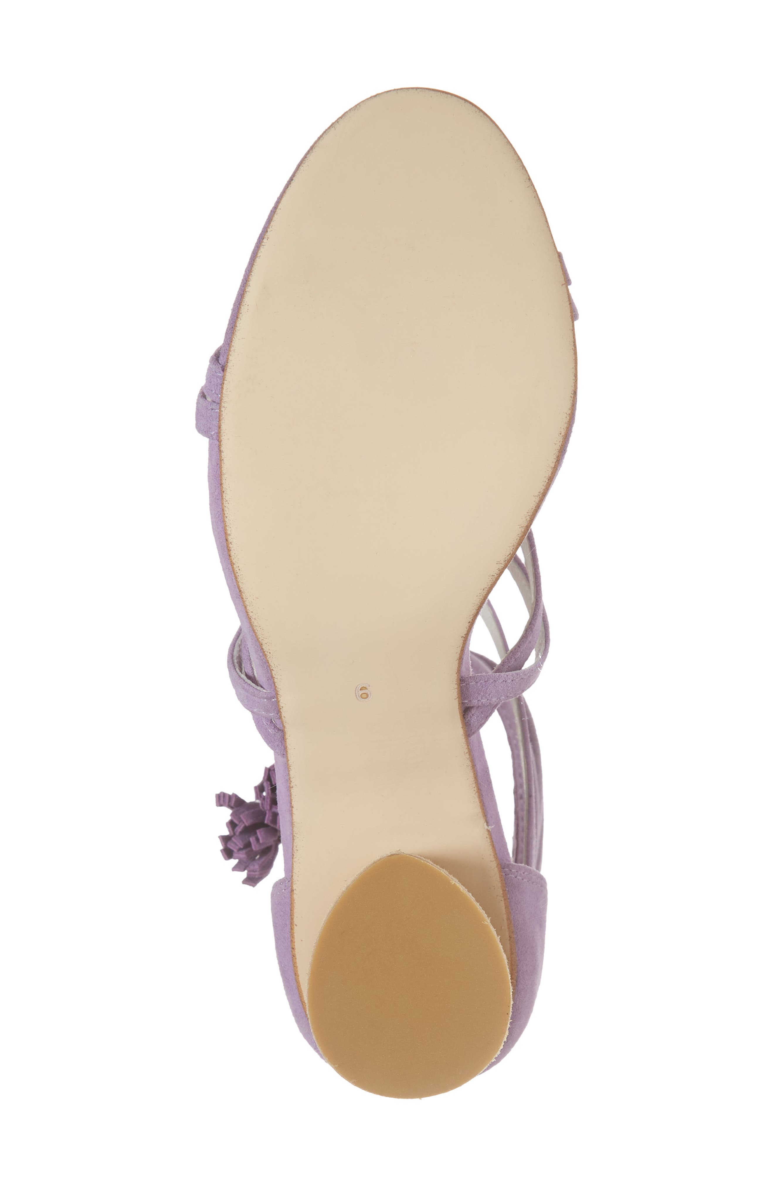 'Despina' Strappy Sandal,                             Alternate thumbnail 6, color,                             532