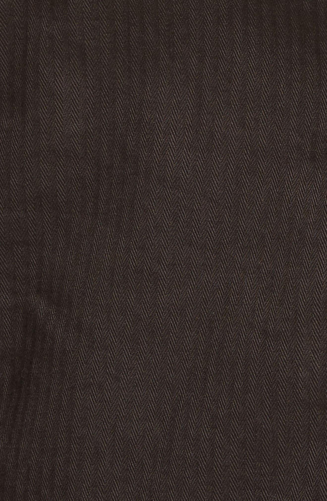 Chore Jacket,                             Alternate thumbnail 6, color,                             001