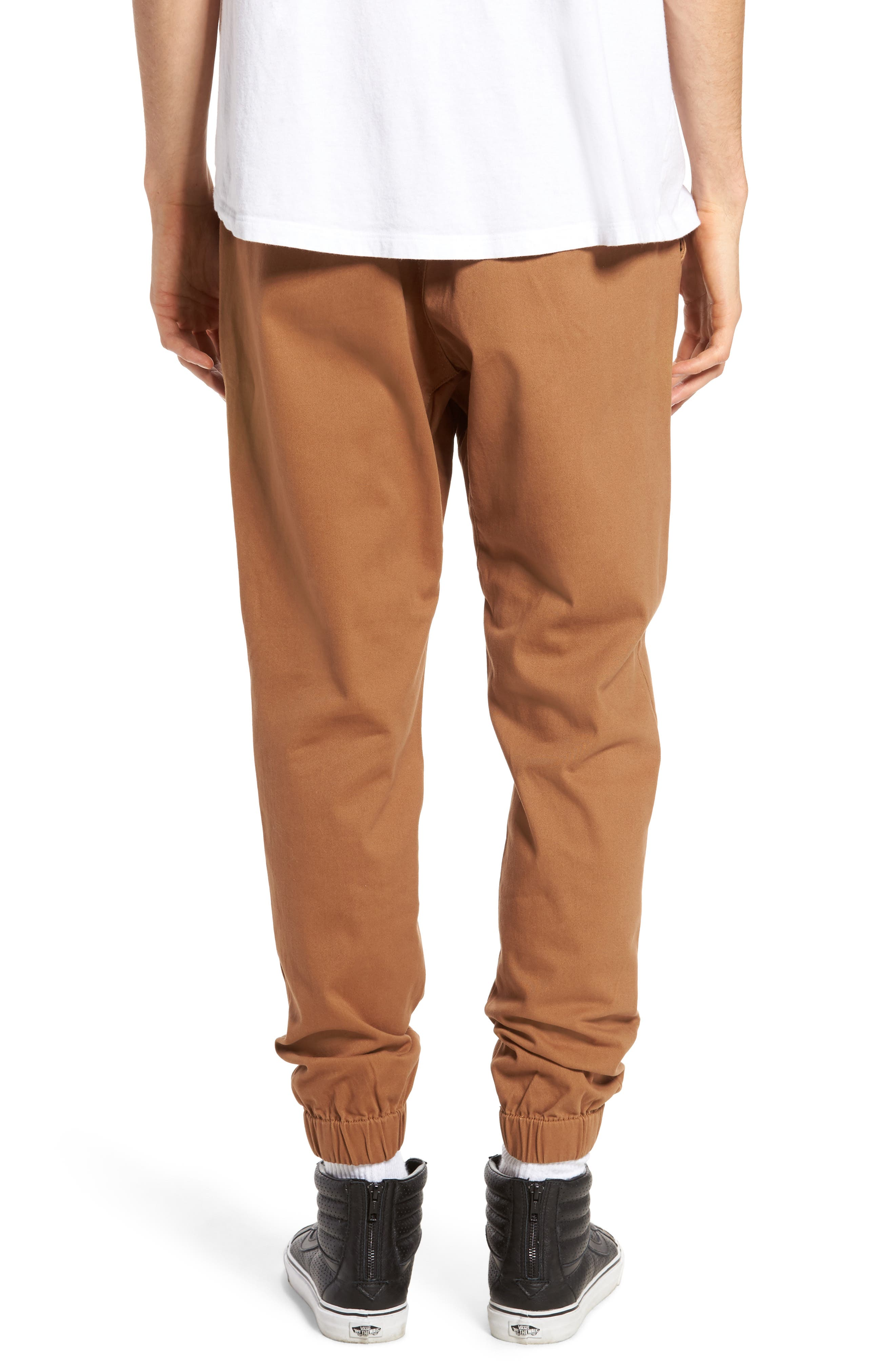 Weekend Jogger Pants,                             Alternate thumbnail 11, color,