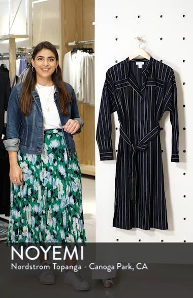 Belted Shirtdress, sales video thumbnail