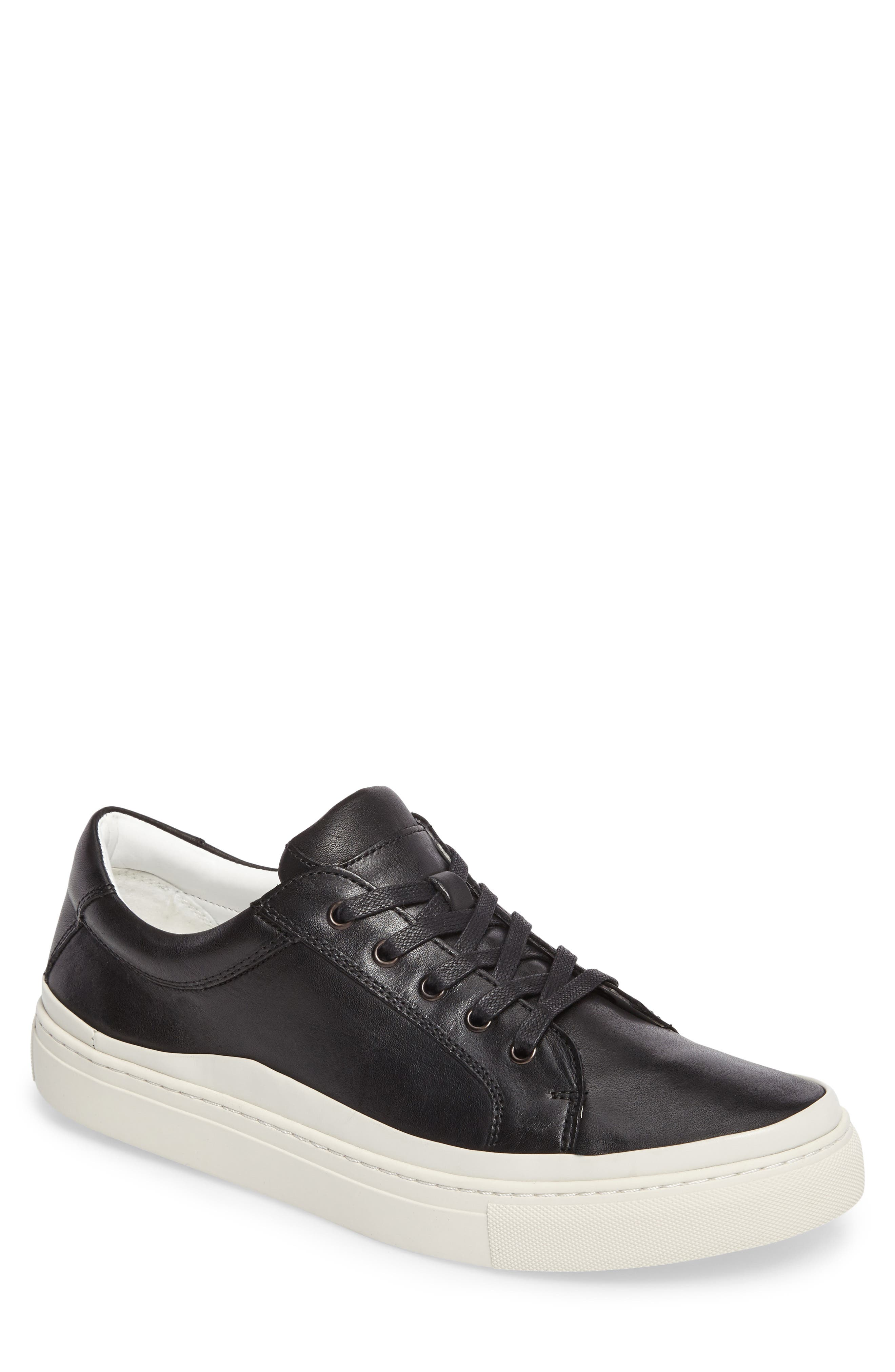 Kenneth Cole Reaction Sneaker,                         Main,                         color, 016