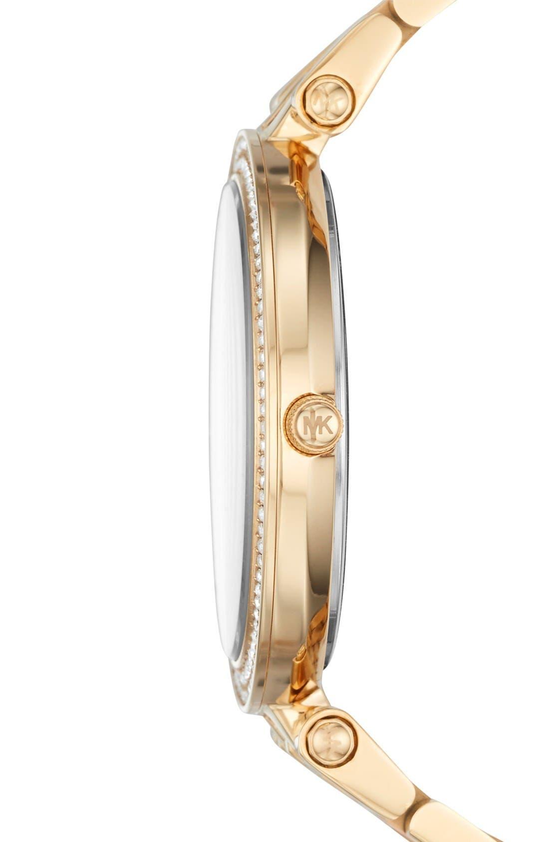 'Darci' Round Bracelet Watch, 39mm,                             Alternate thumbnail 67, color,