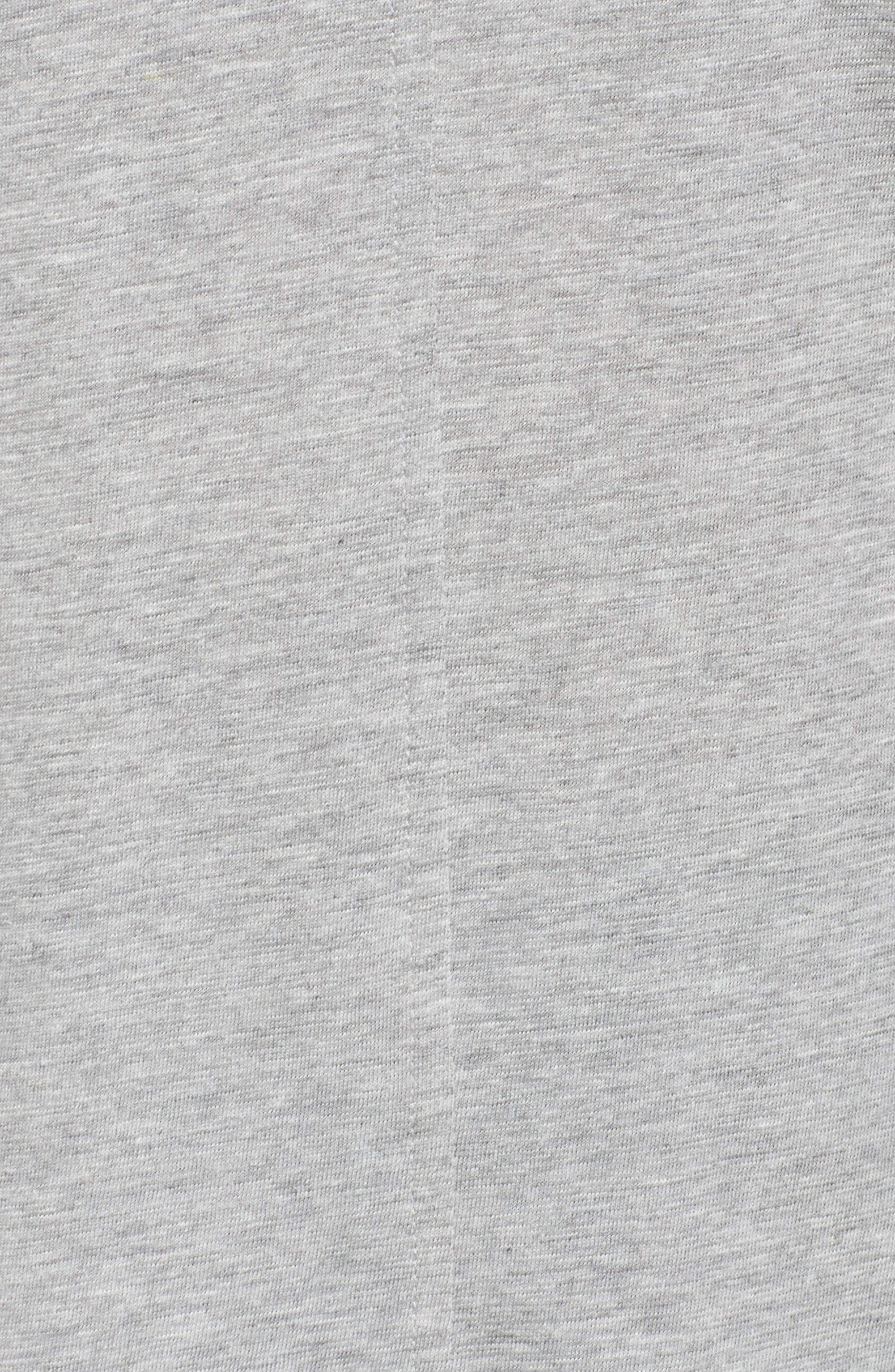 Off-Duty Dolman Sleeve Tee,                             Alternate thumbnail 5, color,                             030