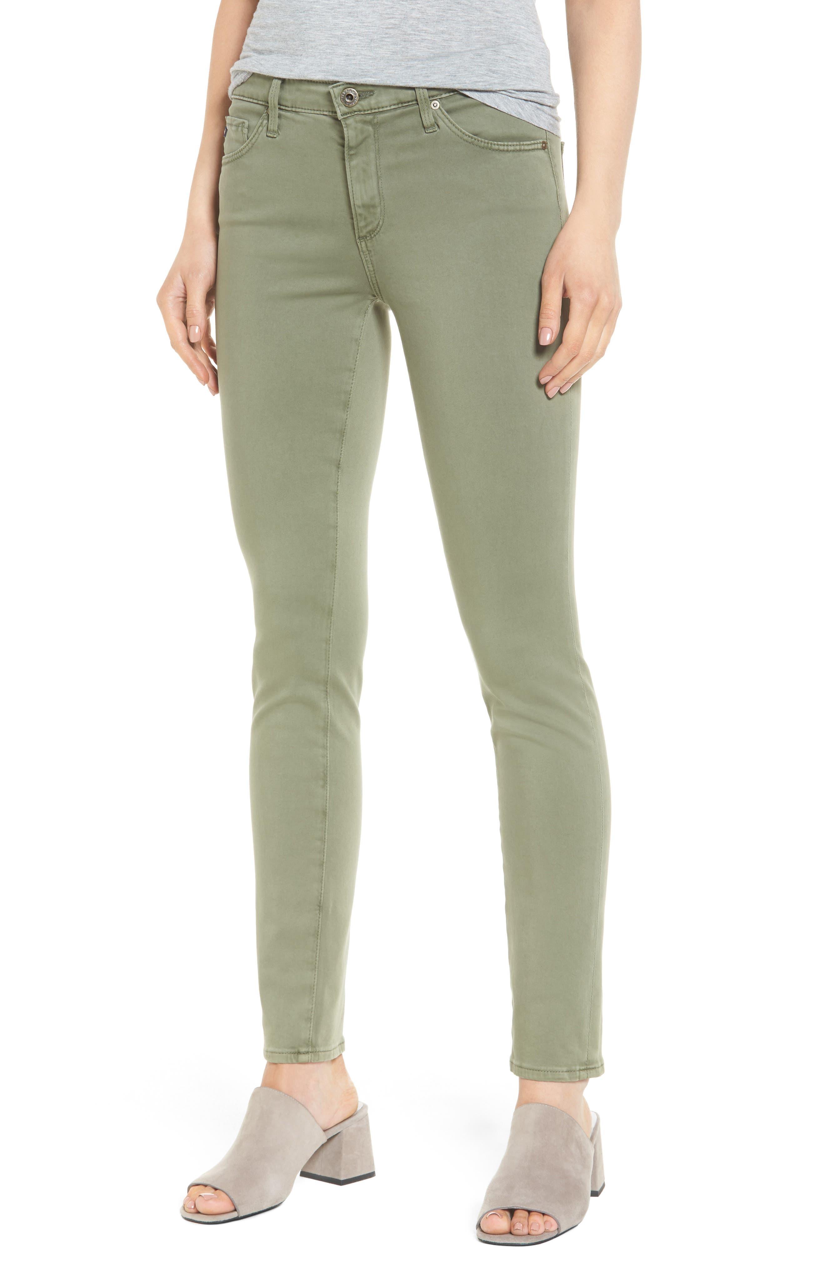 'The Prima' Cigarette Leg Skinny Jeans,                             Main thumbnail 22, color,