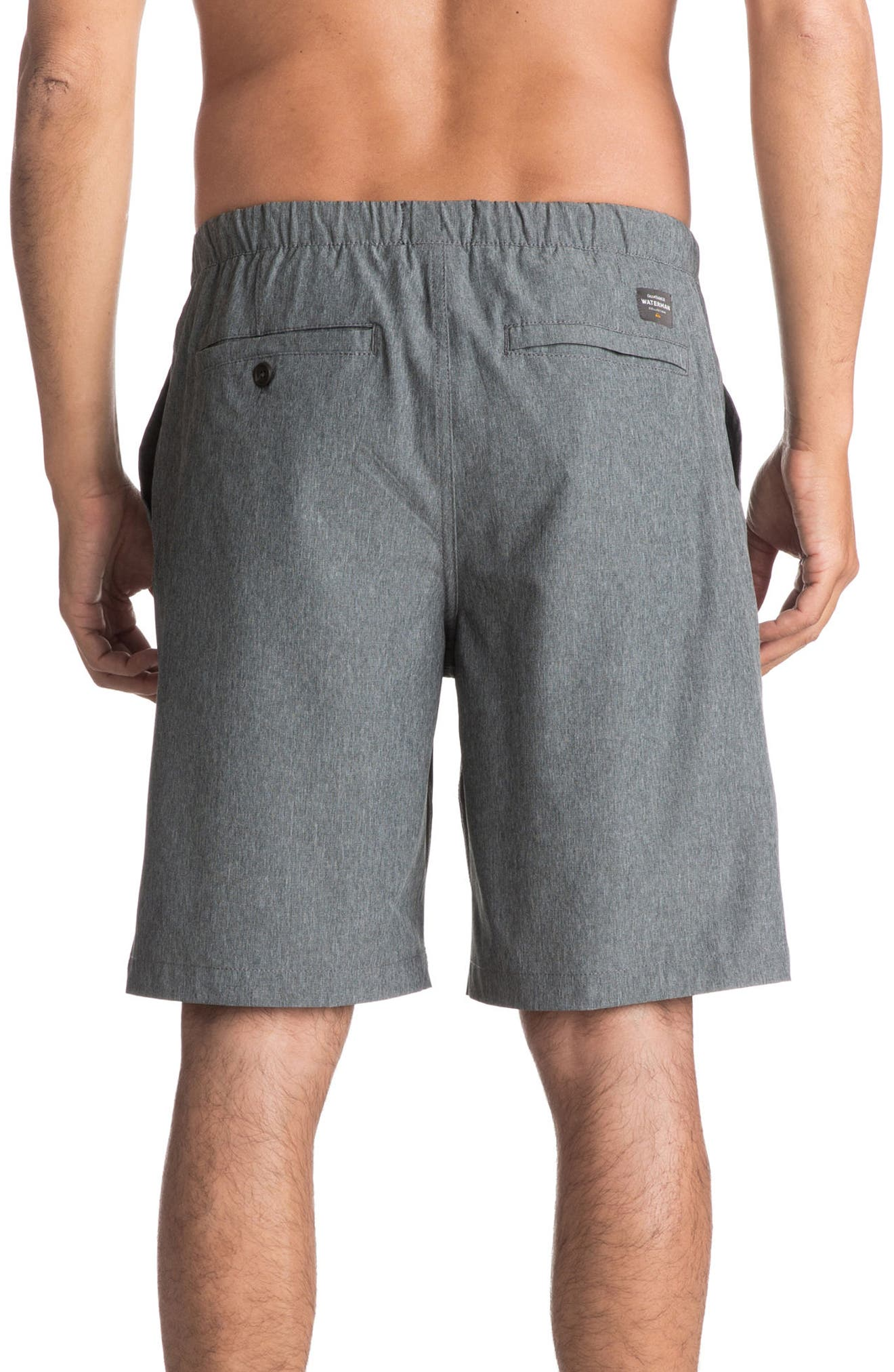 Suva Amphibian Shorts,                             Alternate thumbnail 3, color,