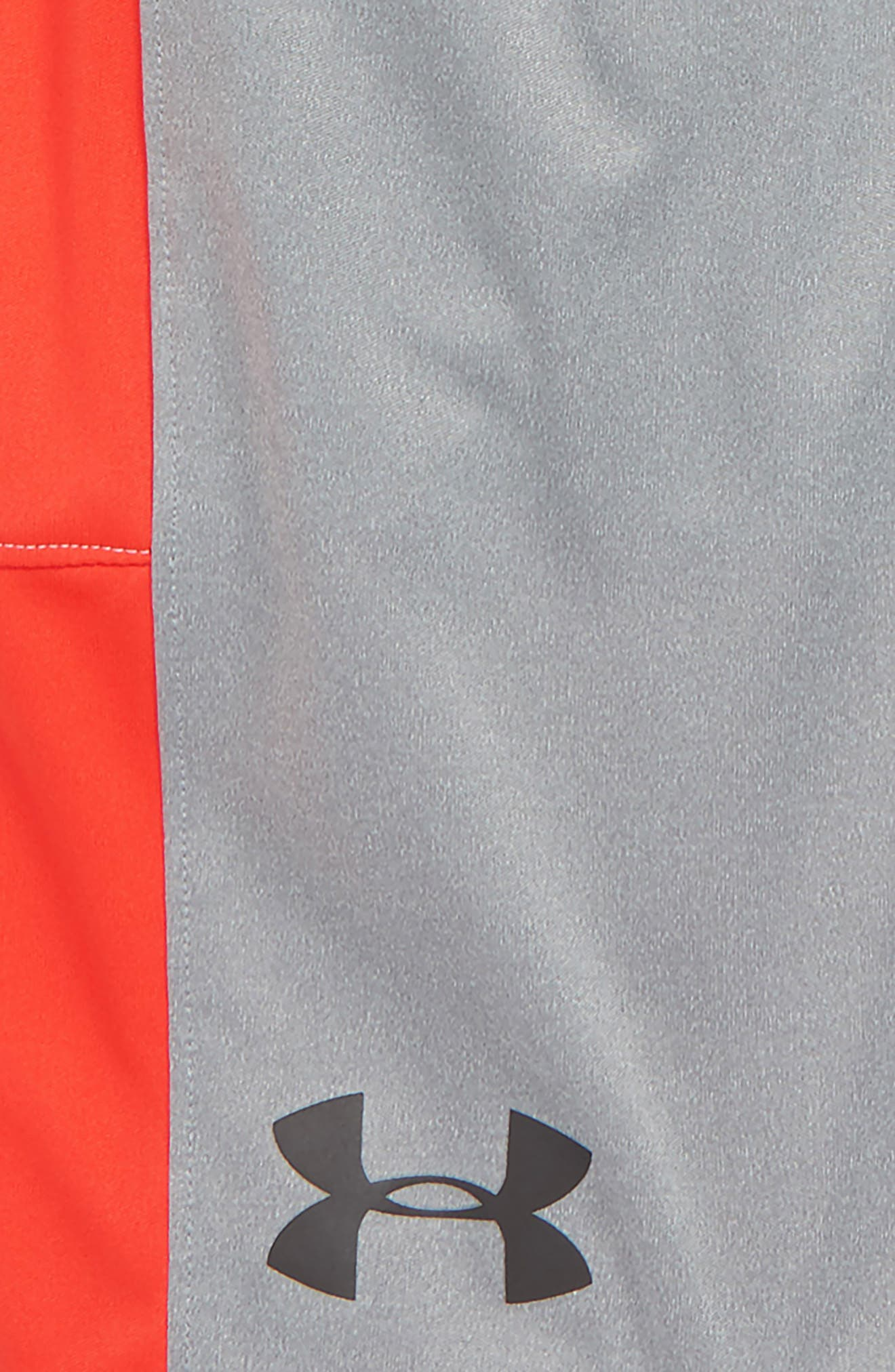 UNDER ARMOUR,                             Stunt HeatGear<sup>®</sup> Shorts,                             Alternate thumbnail 3, color,                             035