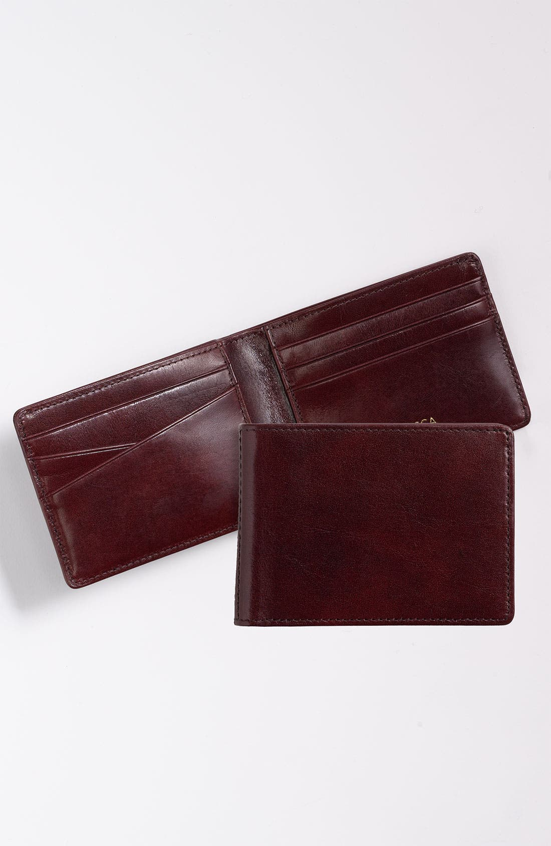 Small Bifold Wallet,                             Alternate thumbnail 14, color,