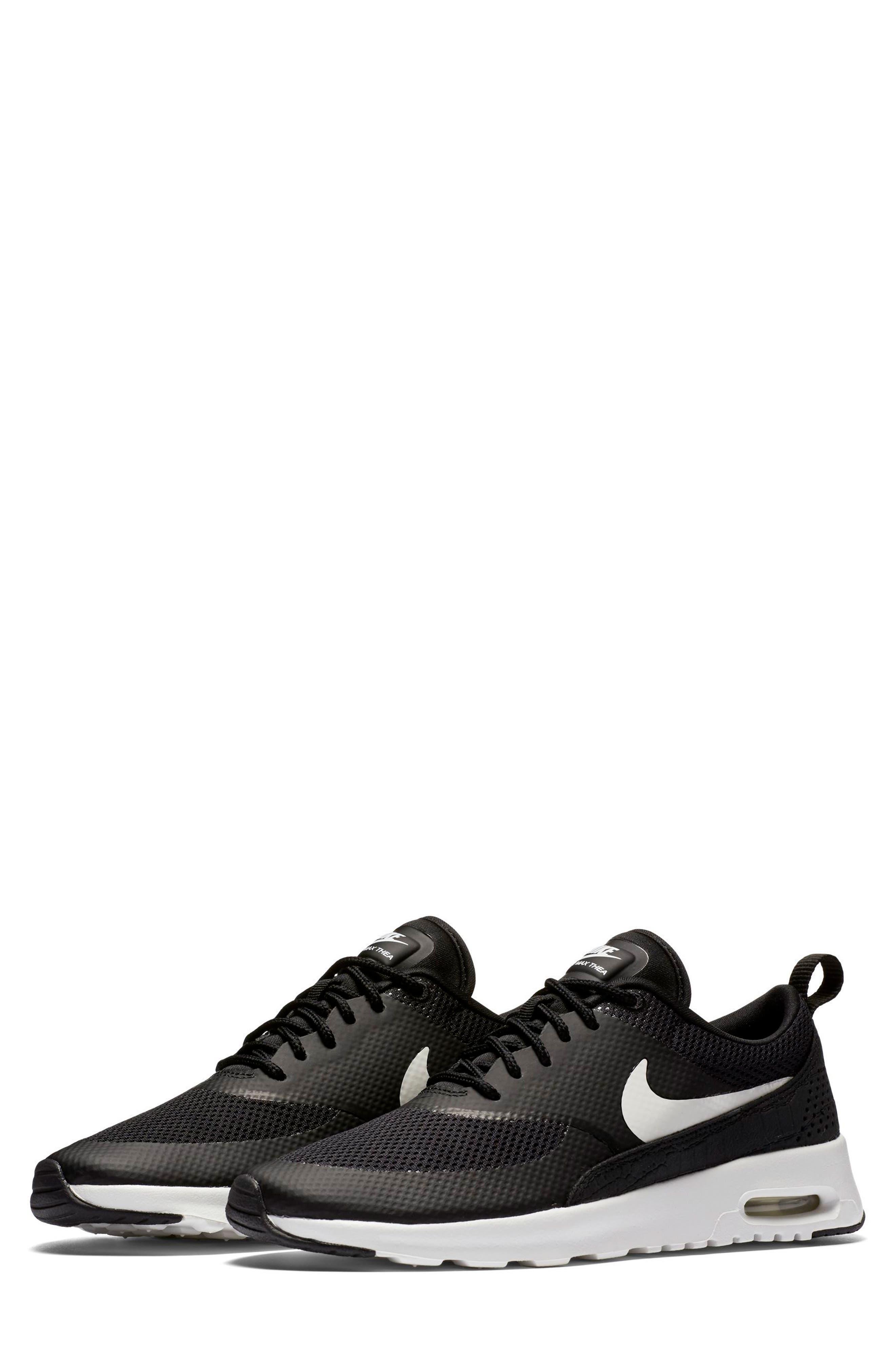 Air Max Thea Sneaker,                         Main,                         color, 020