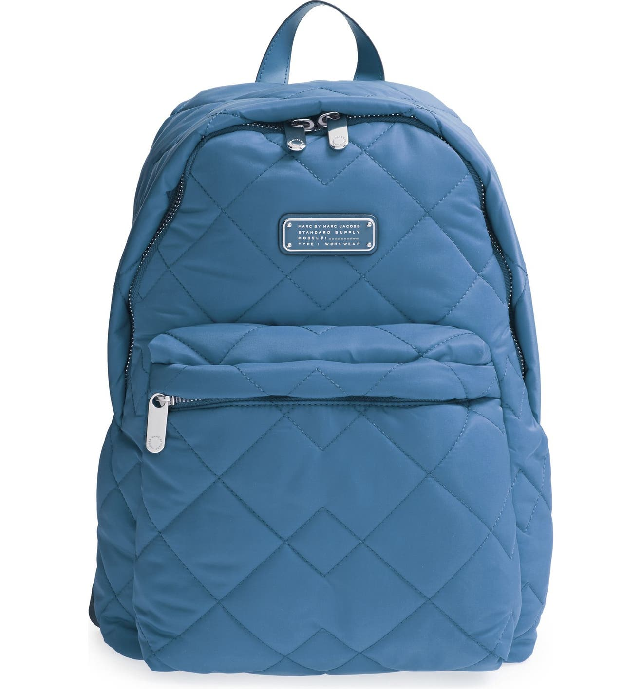 110c2de6ecd8 Marc Jacobs Quilted Nylon Backpack Review - Best Quilt Grafimage.co